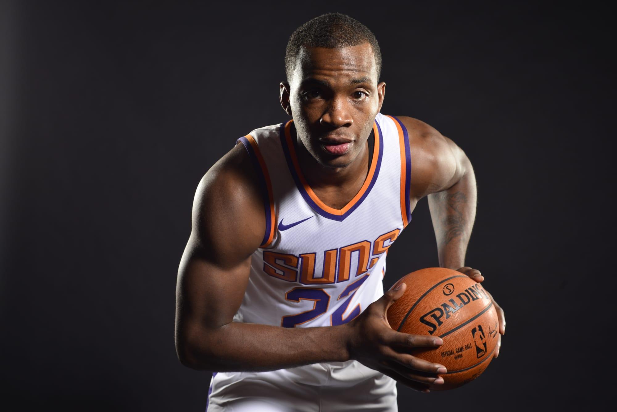 Phoenix Suns: Final Preseason Team Shaping