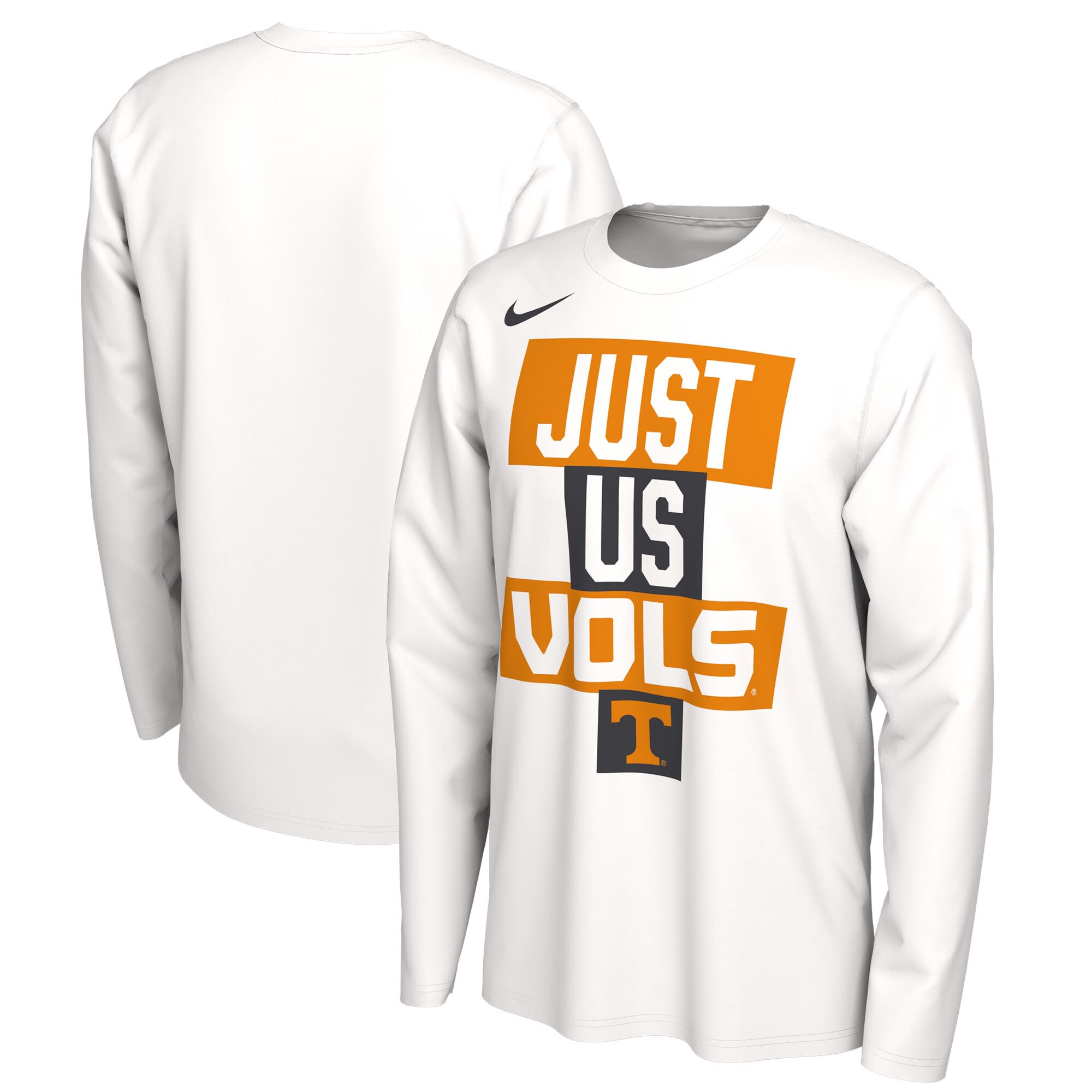 Gear up for March Madness with the Tennessee Volunteers bench shirt
