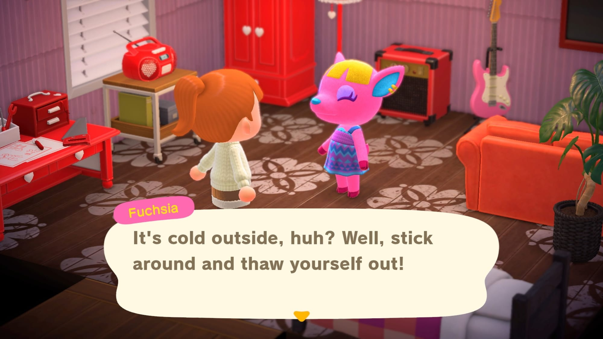 Animal Crossing New Horizons Fan Made Site Makes Sharing Designs Easy