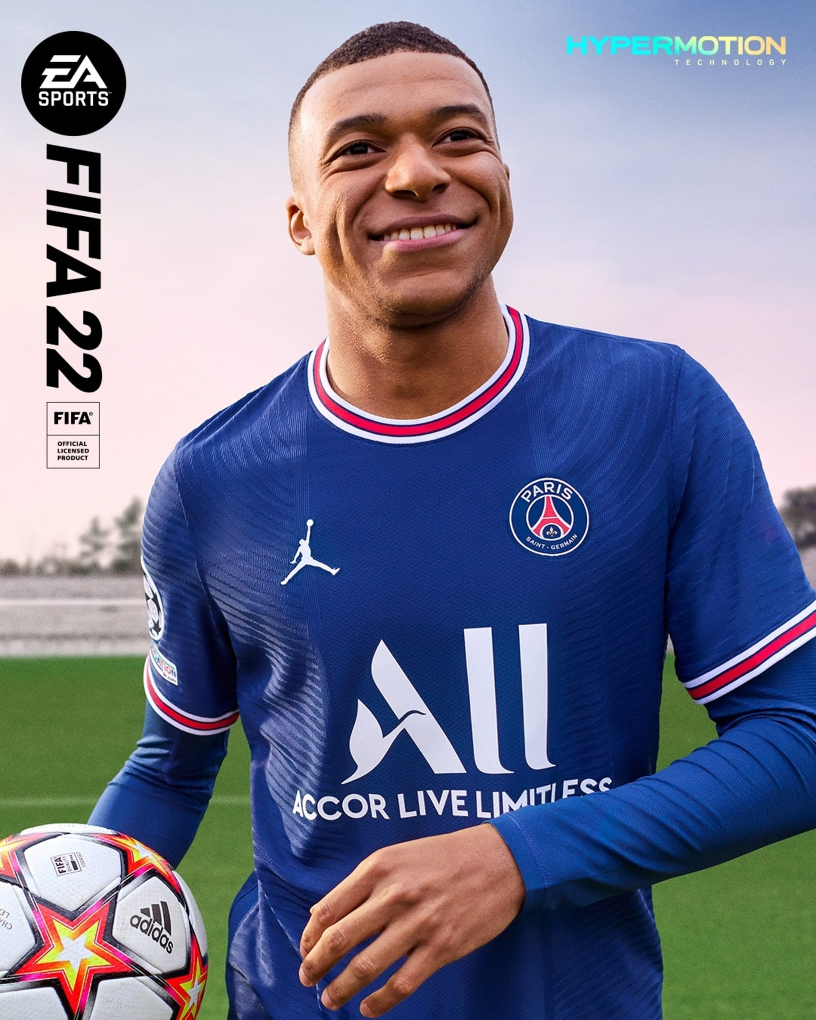 Why FIFA 22 gained't have HyperMotion on PC