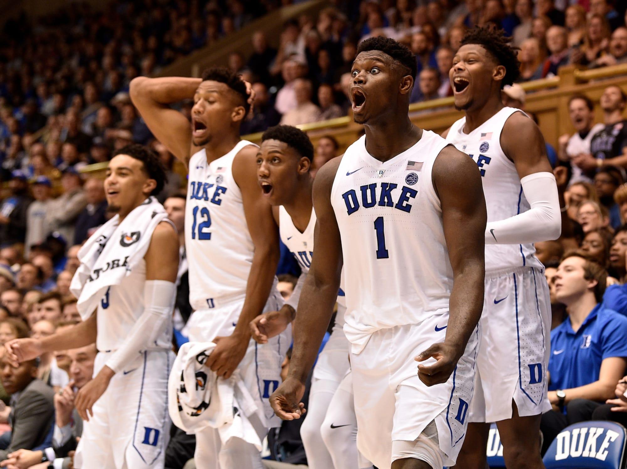 Duke Basketball: Blue Devils end 2018-19 season with annual banquet