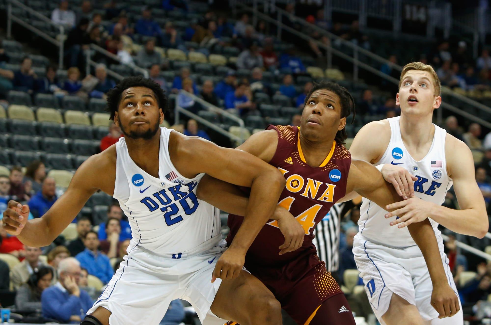 Duke Basketball: Blue Devils set for Canadian Tour opener