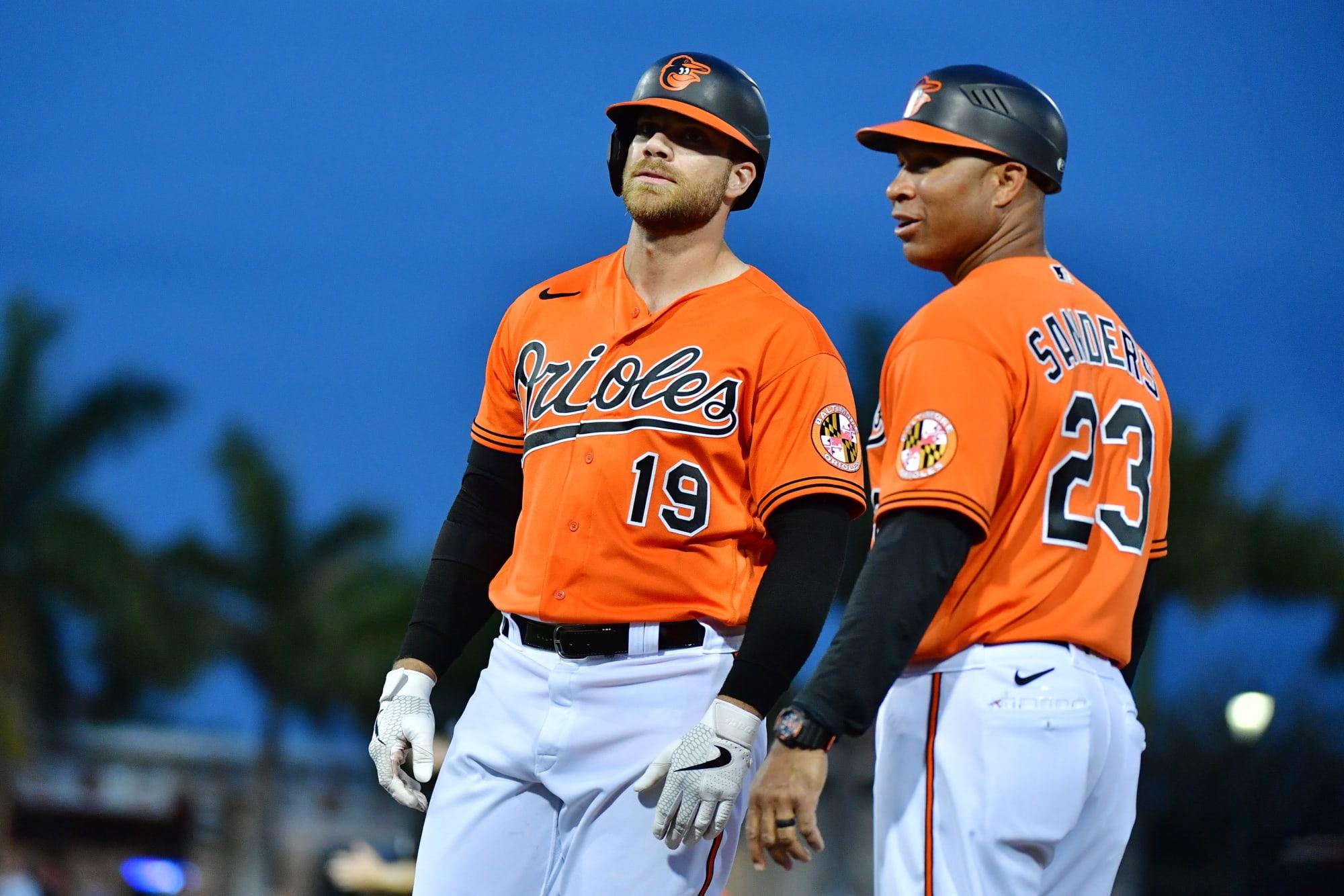 Baltimore Orioles: Could Chris Davis Sit Out the 2020 MLB Season?