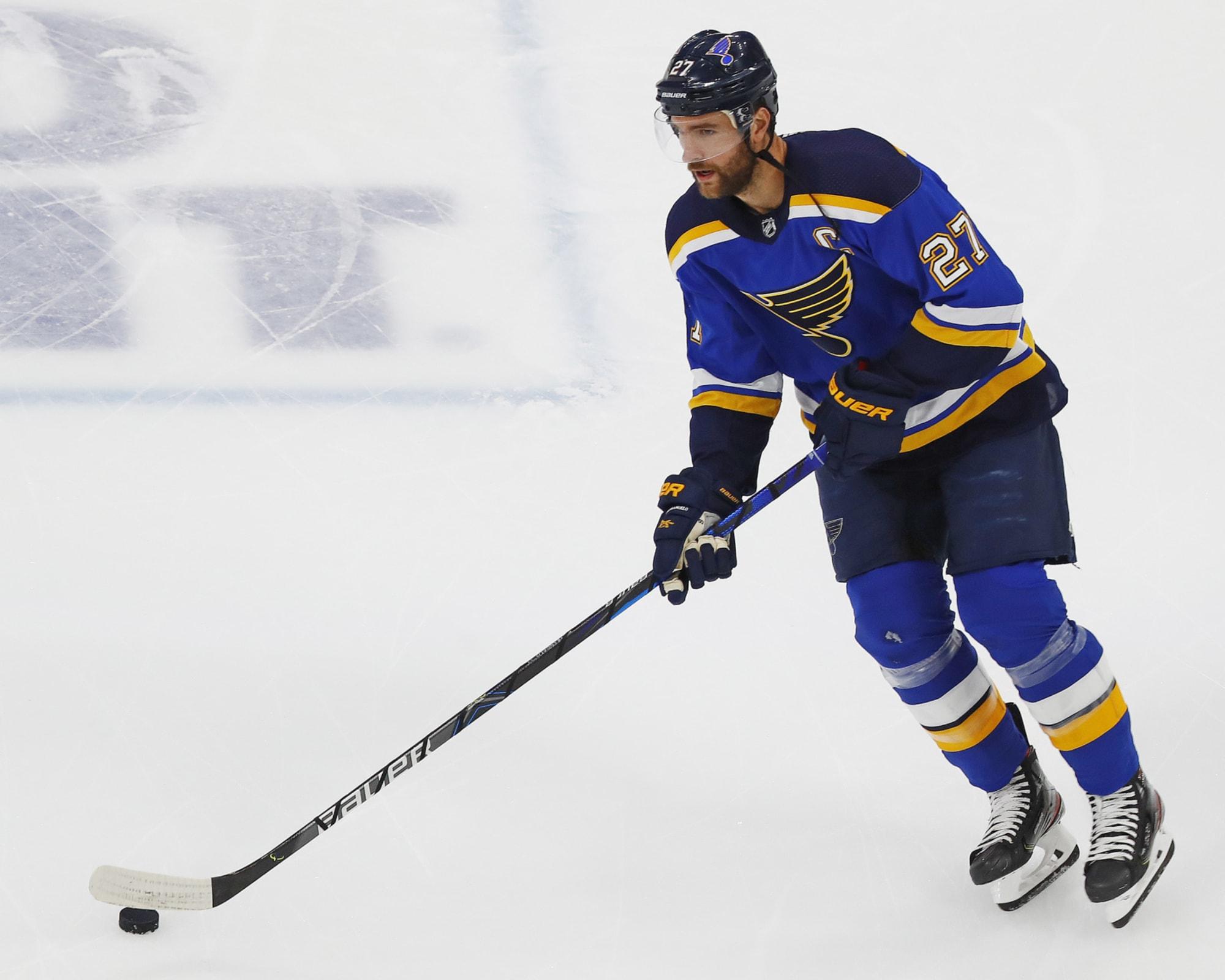 Alex Pietrangelo St. Louis Blues Stanley Cup Player Swingman Jersey - White