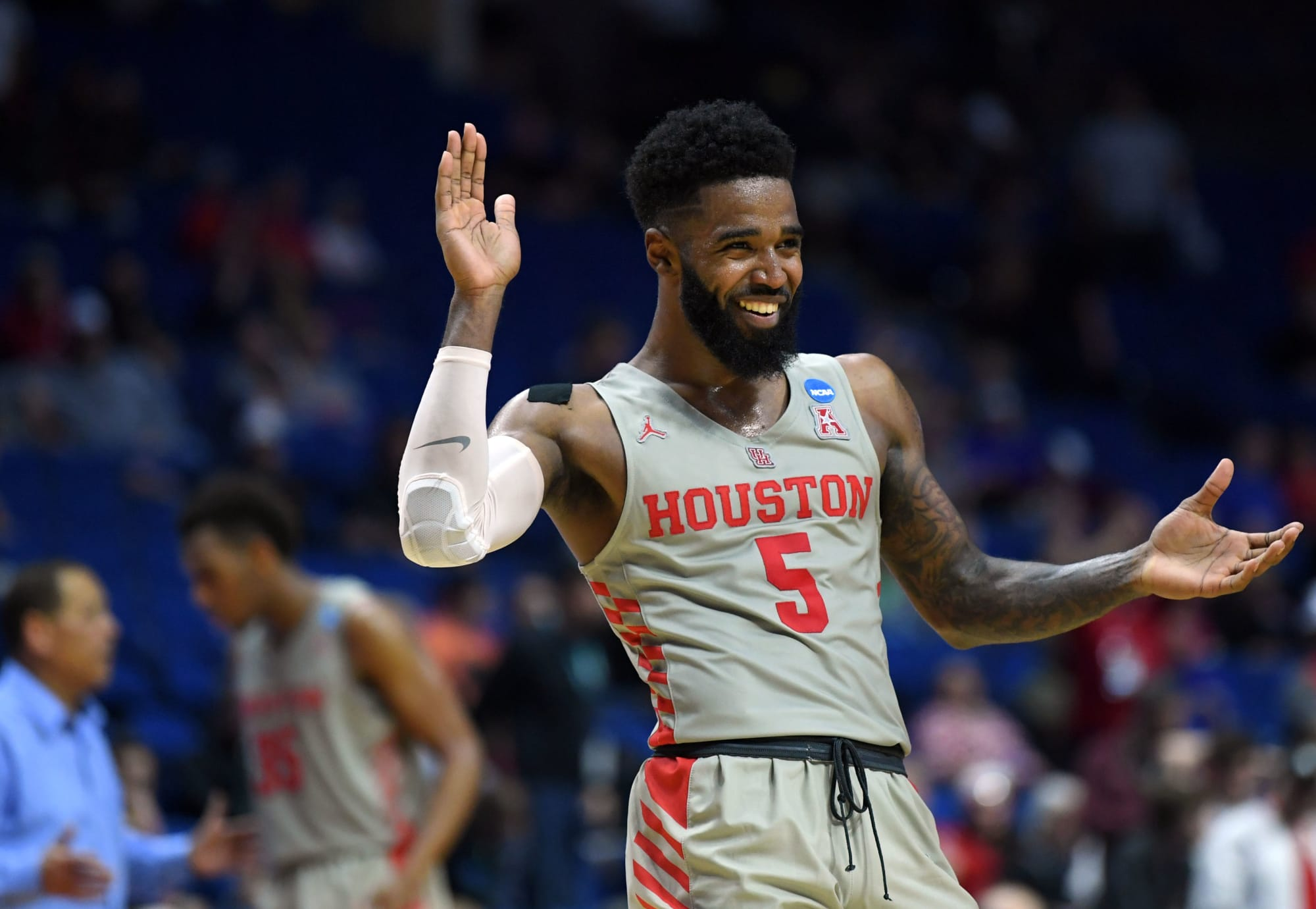 Houston Cougars Basketball: Review of historic 2018-19 campaign