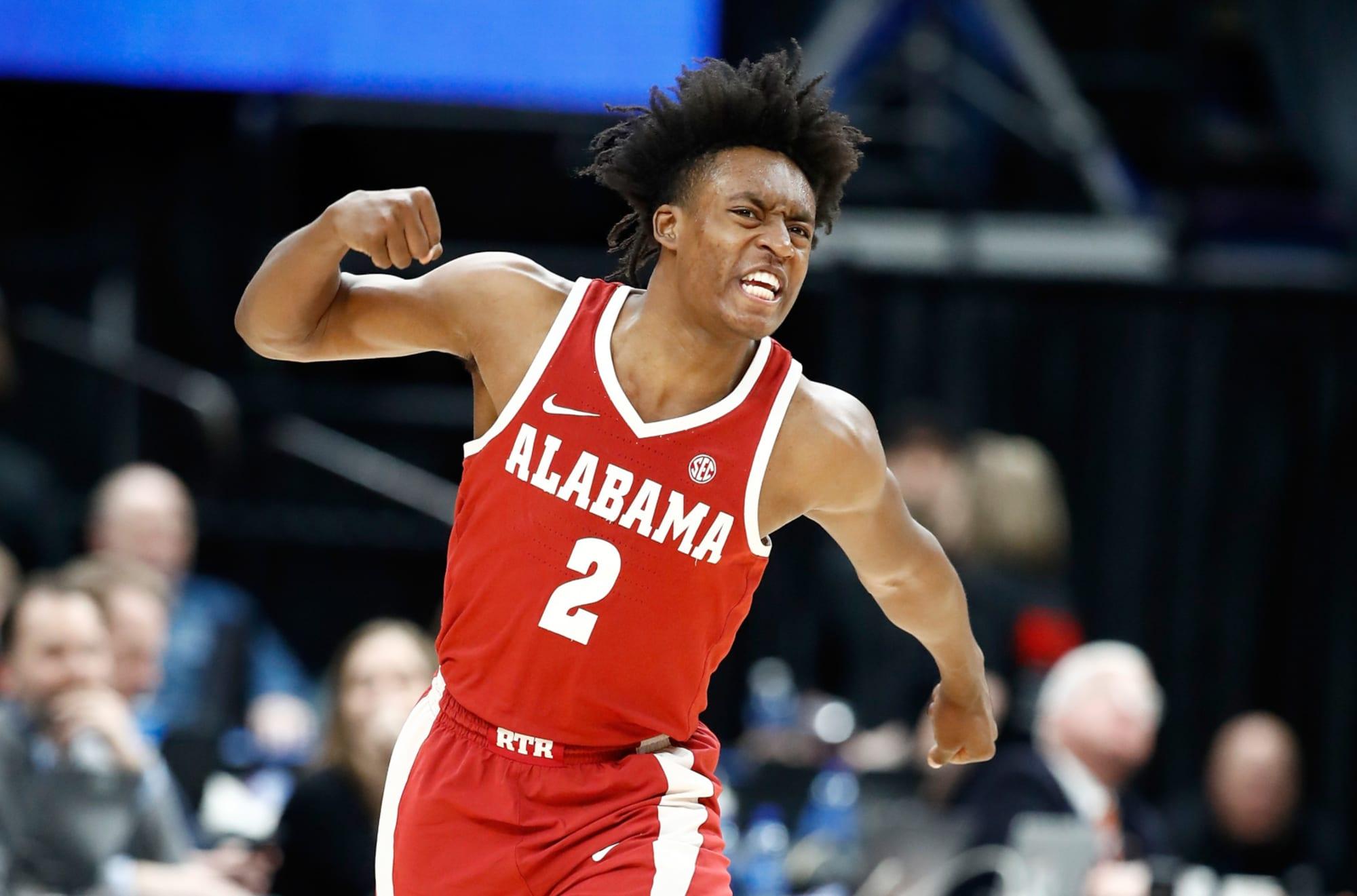 Alabama Basketball: 10 greatest Crimson Tide players since 2010 ...