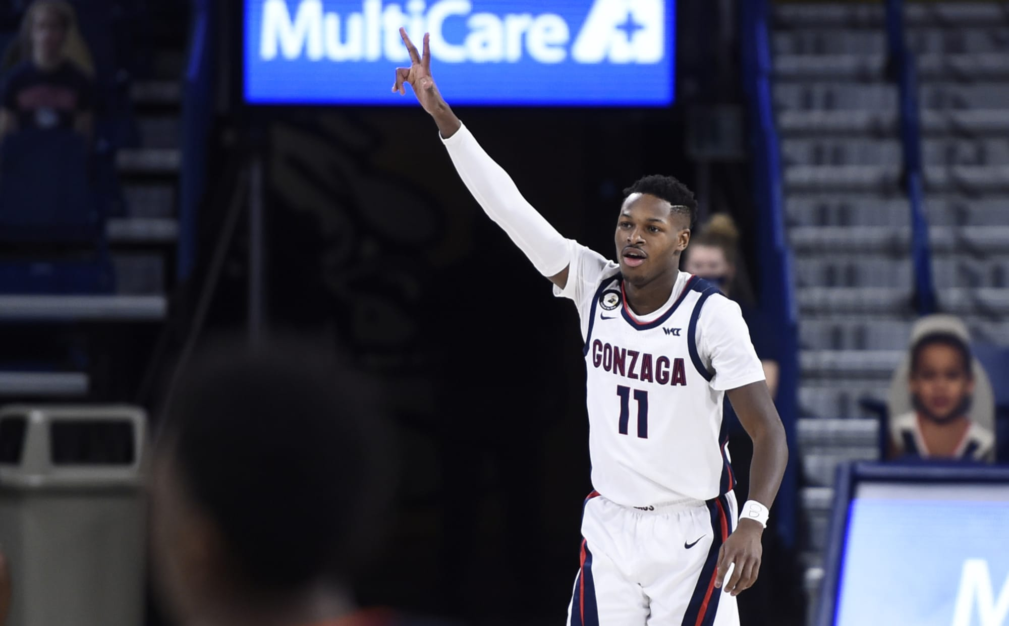 Gonzaga vs. Saint Mary's: 2020-21 basketball game preview, TV schedule