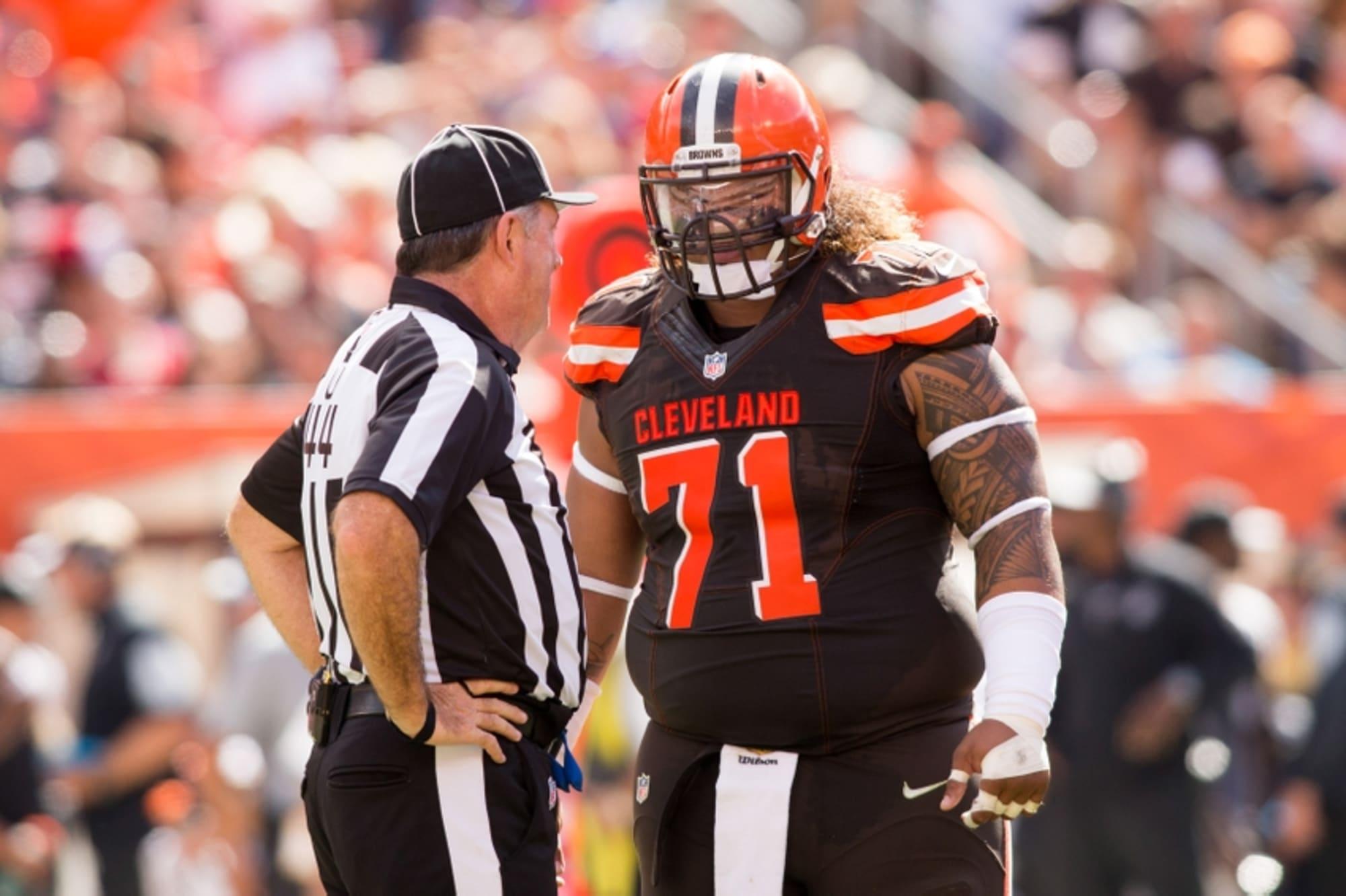 Cleveland Browns: A slimmer Danny Shelton better in 2016?