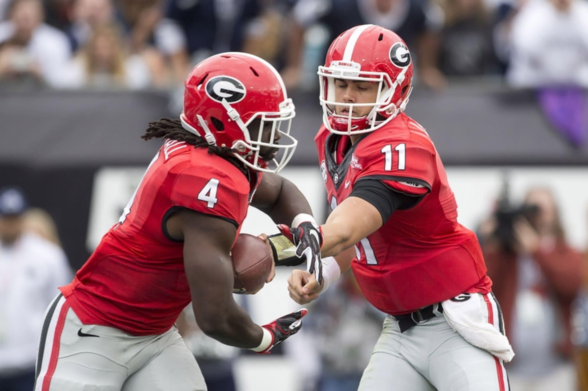 Georgia Football Signs Second 2016 Quarterback