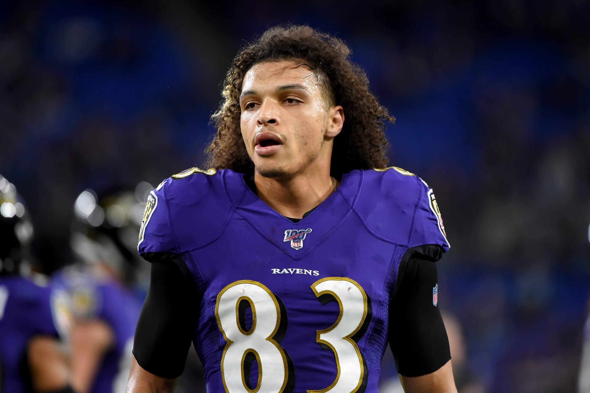 Baltimore Ravens 2020 season outlook: Willie Snead