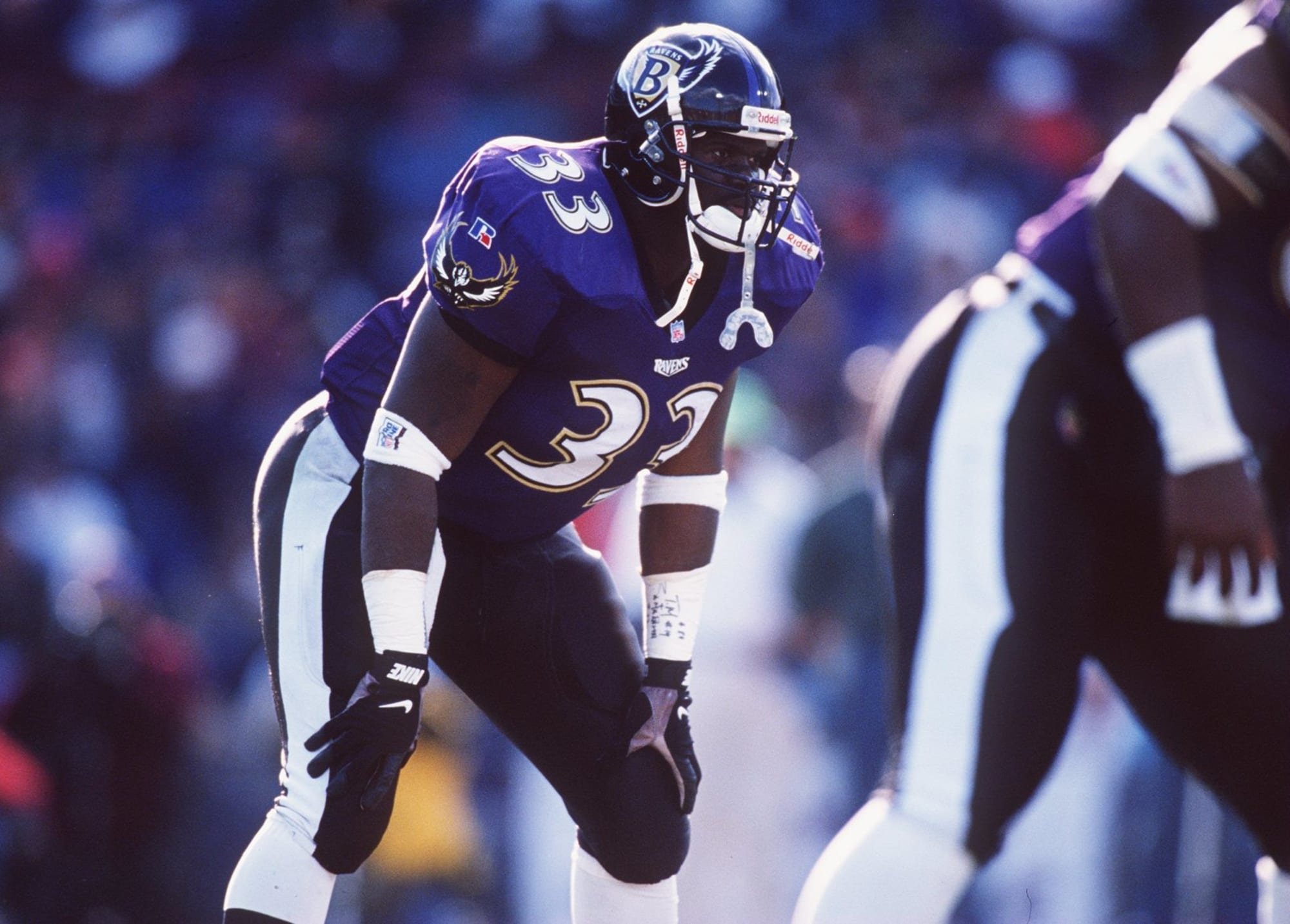 Baltimore Ravens: Top 10 running backs in franchise history
