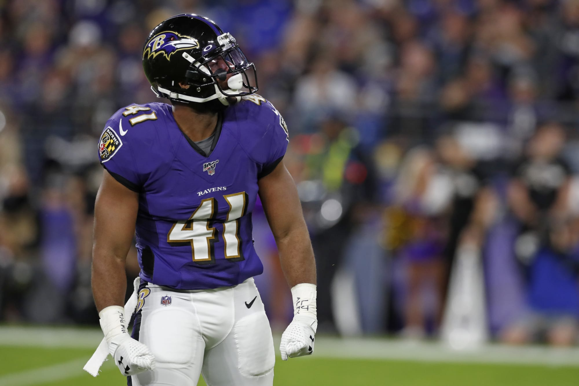 Baltimore Ravens: 5 under the radar players set to contribute