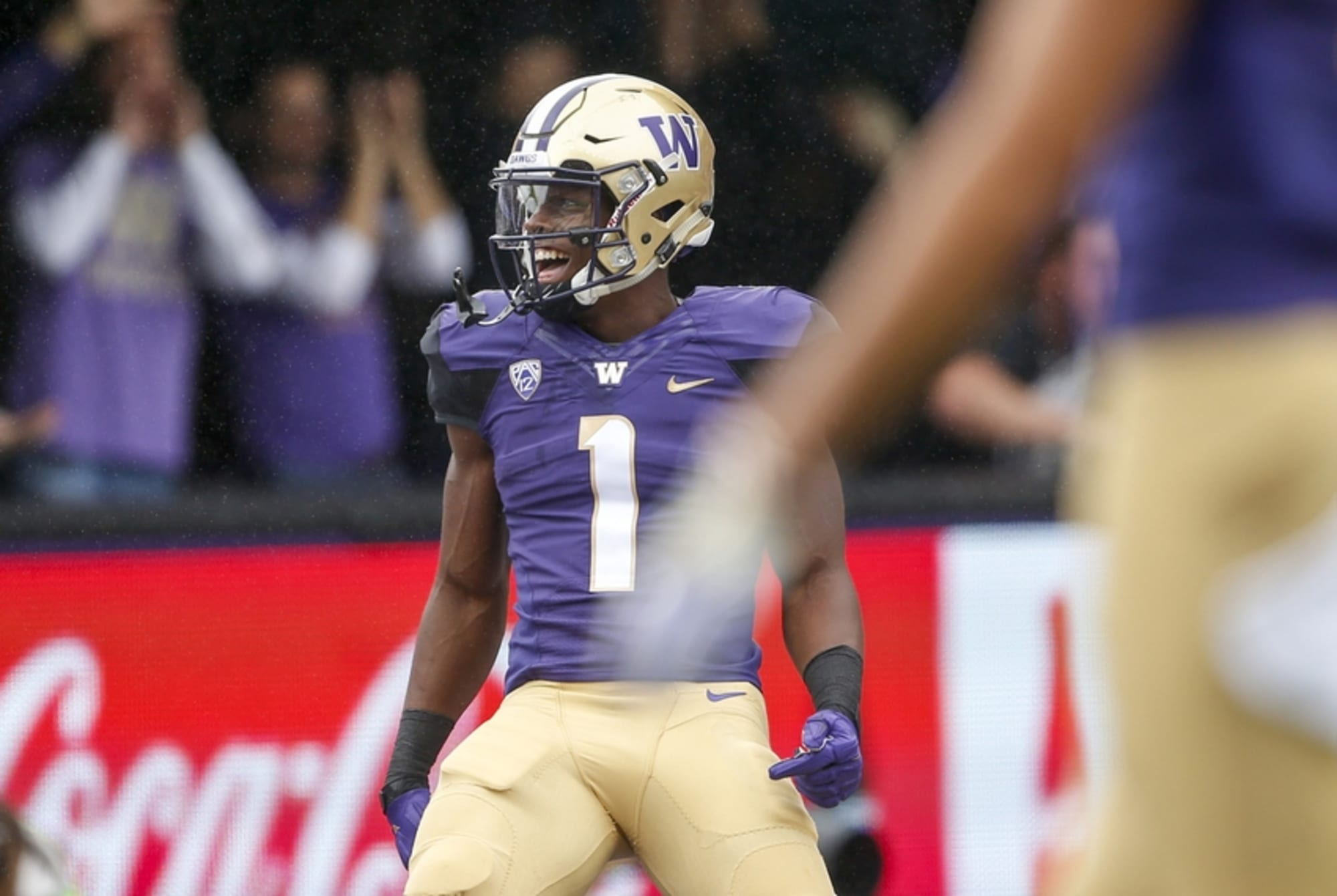 Huskies: John Ross Back With a Bang as He Enters Record Books