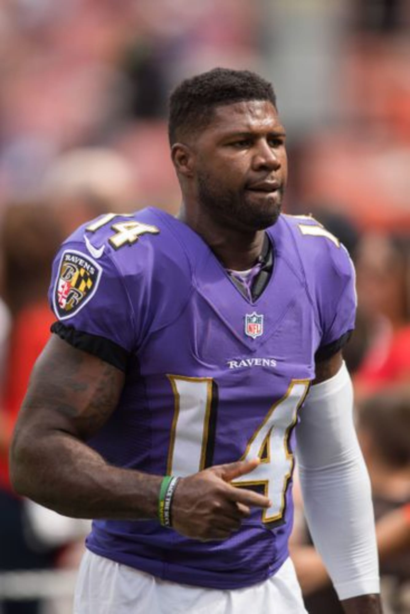 Seahawks Sign Devin Hester Ahead of Wild Card Game