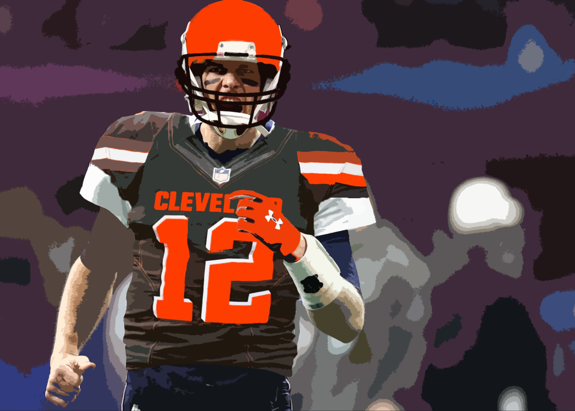 Tom Brady could've built a dynasty with the Cleveland Browns