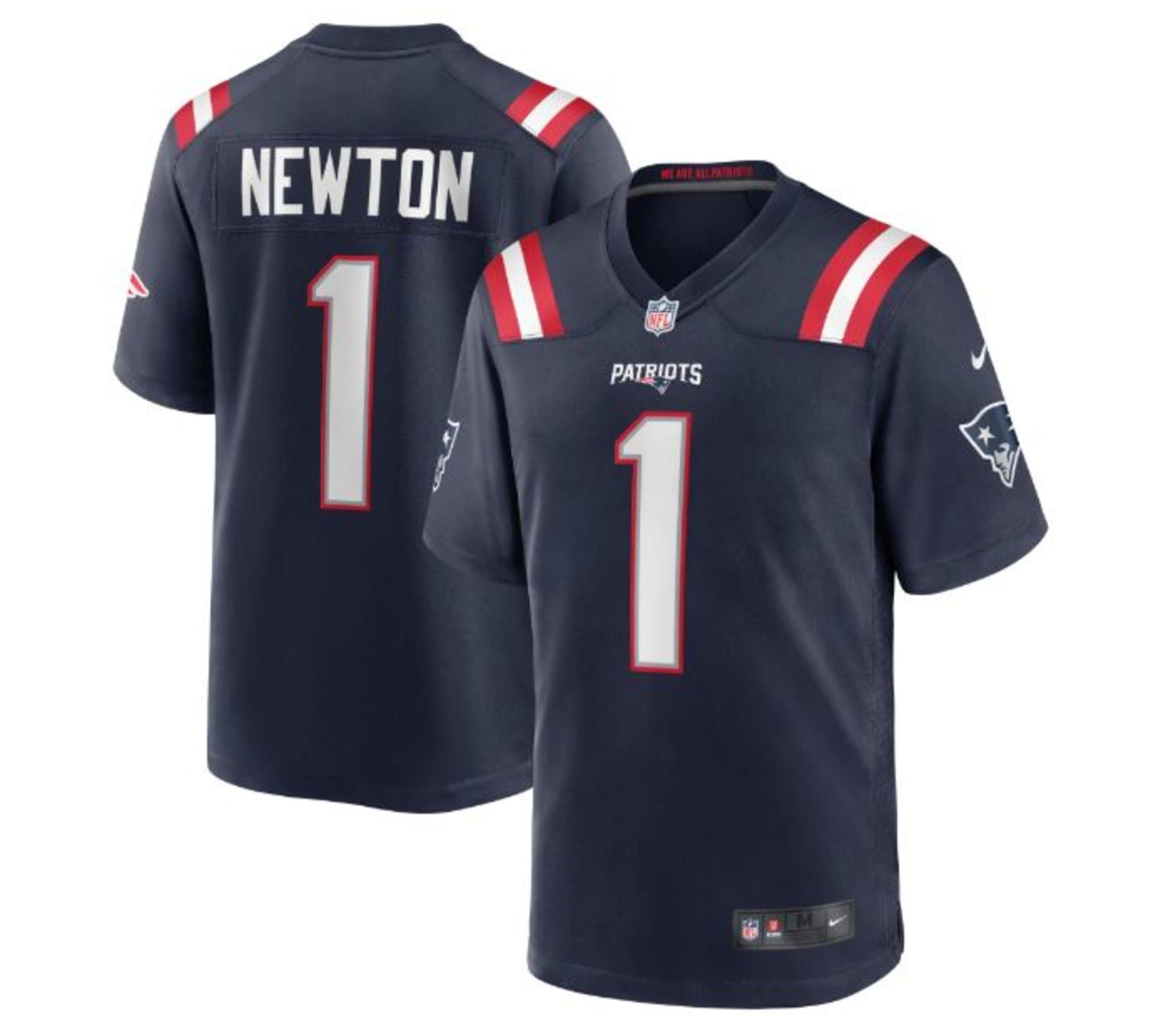 top nfl jersey sales