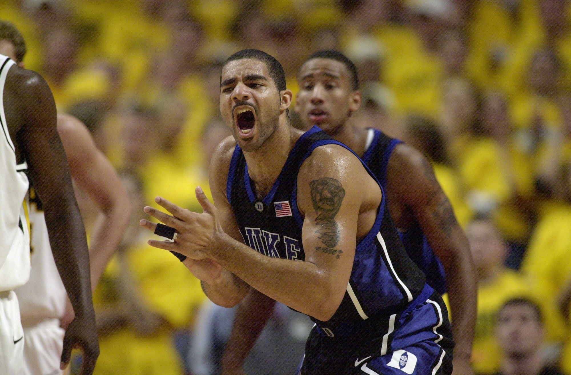 Duke basketball: Son of Blue Devils legend growing into top recruit