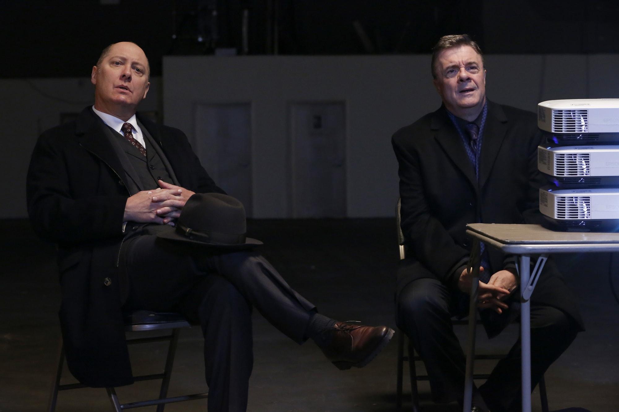 blacklist season 5 episode 9 watch online free