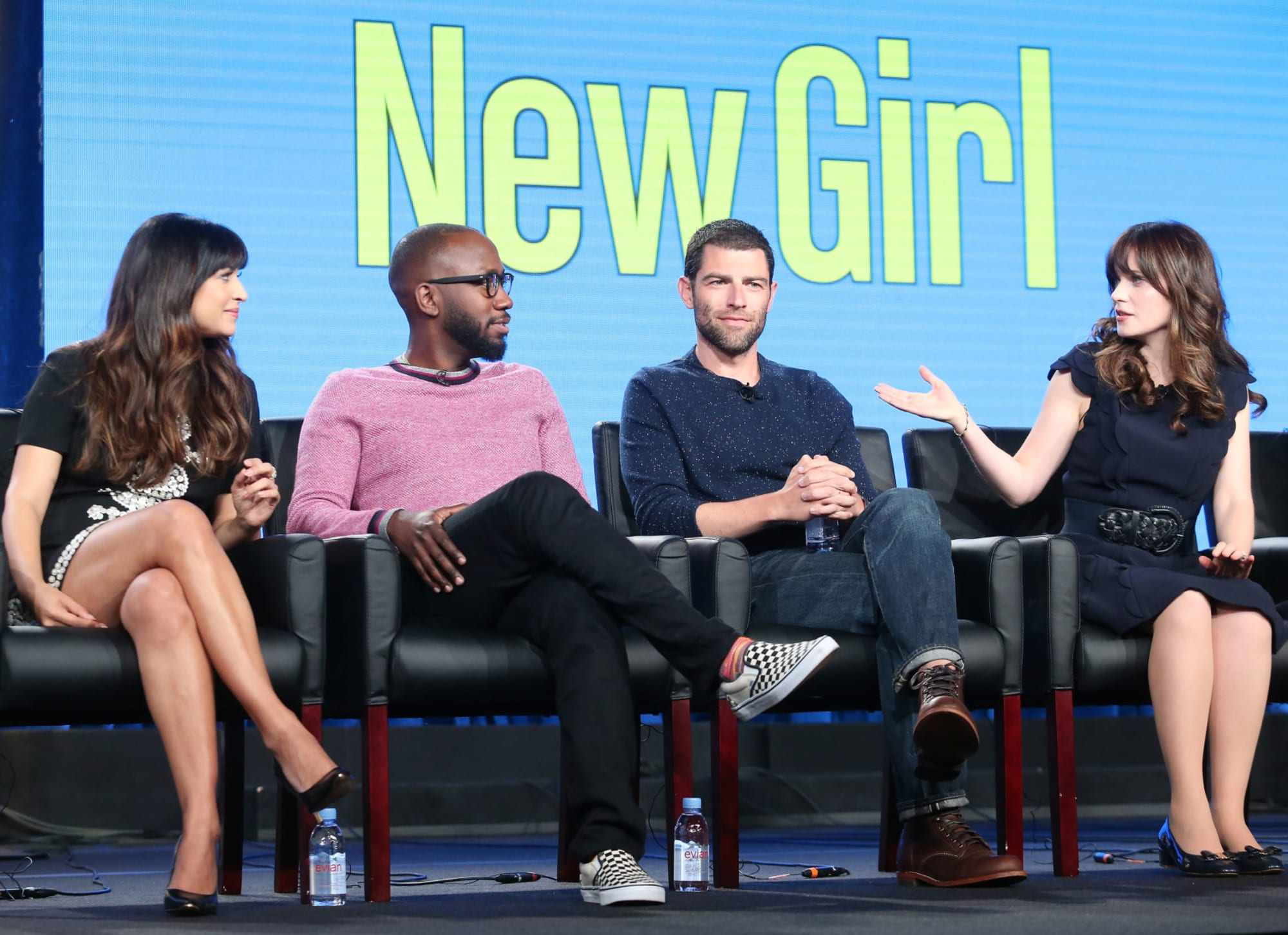 watch new girl online free watch series