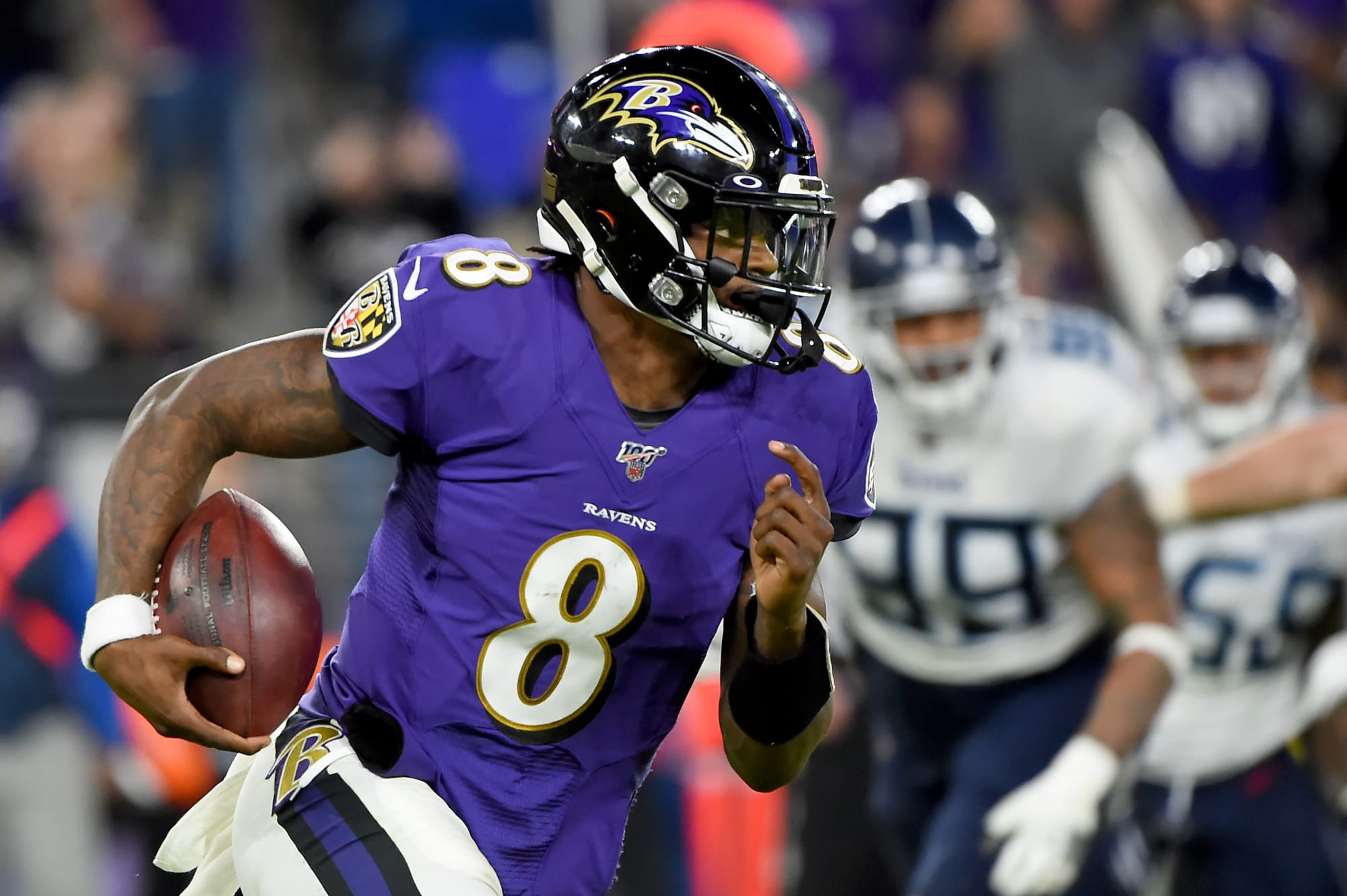 Photo of 5 causes Ravens can win the Tremendous Bowl this yr – Sports News