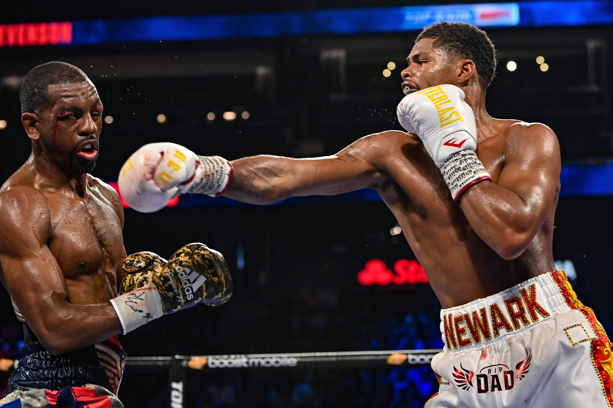 After the fight: How great can Shakur Stevenson be as a boxer?
