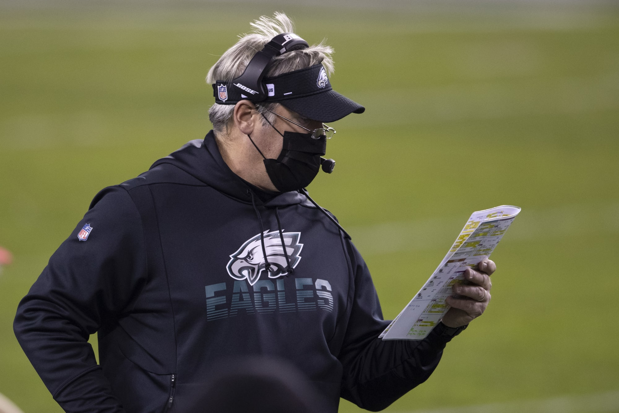 Steelers need to hire Doug Pederson to fix the offense