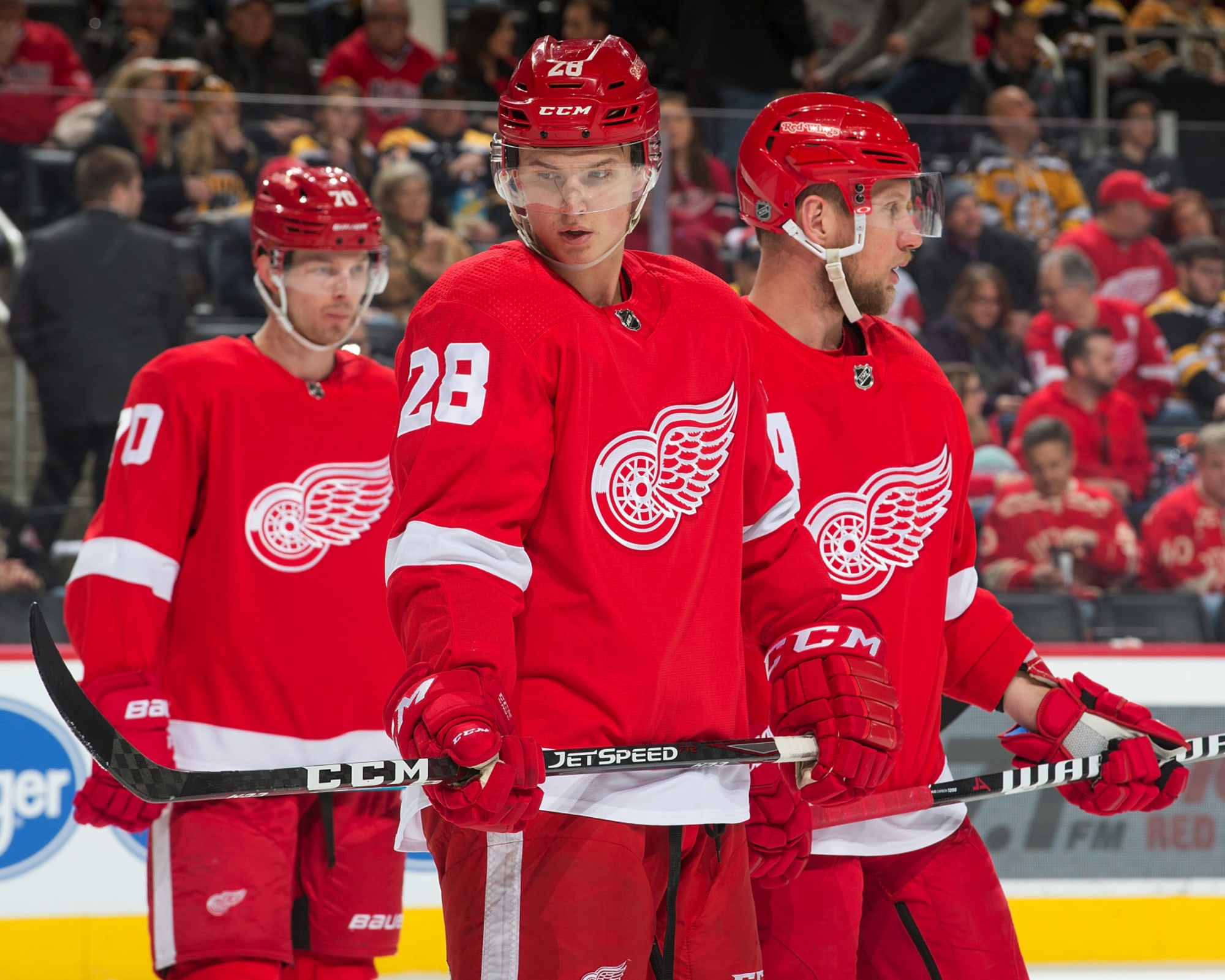 Here are all the sad stats about the Detroit Red Wings miserable ...
