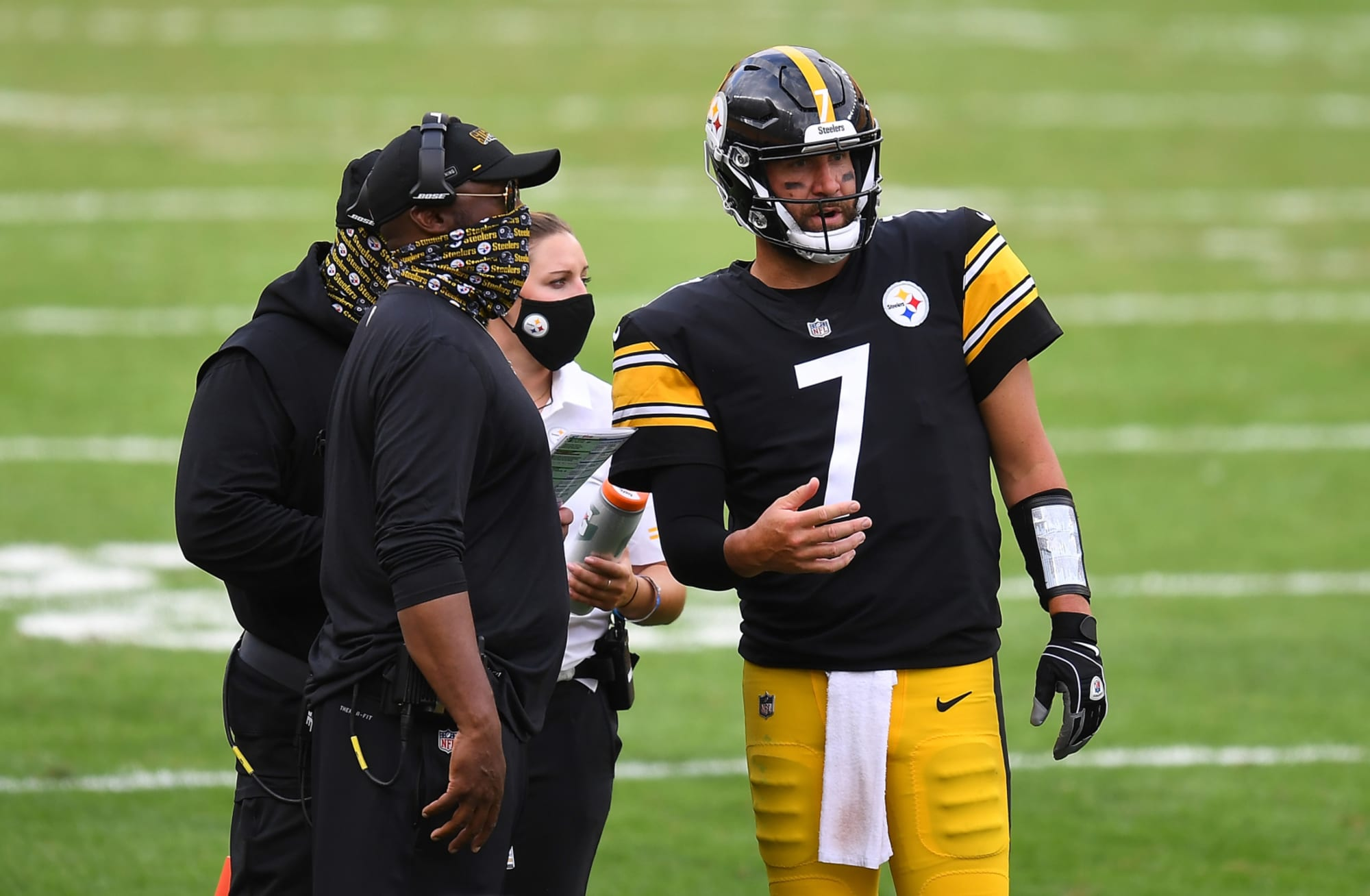 Steelers: Ben Roethlisberger's transition into Matt Canada's offense won't be easy