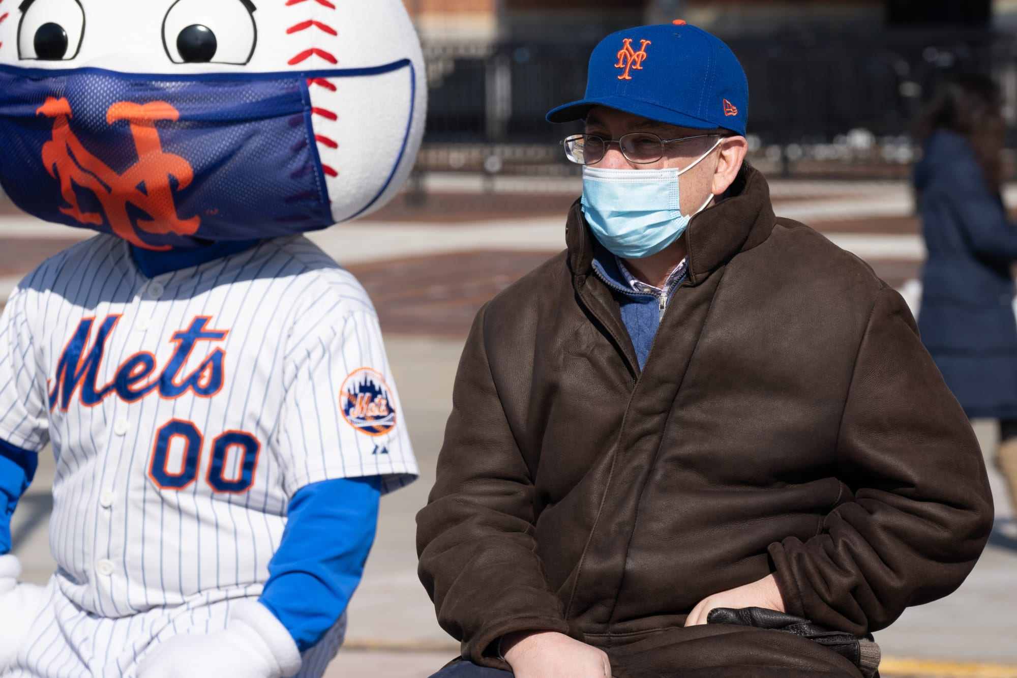 3 Mets that Steve Cohen will fire if they don't win the NL East