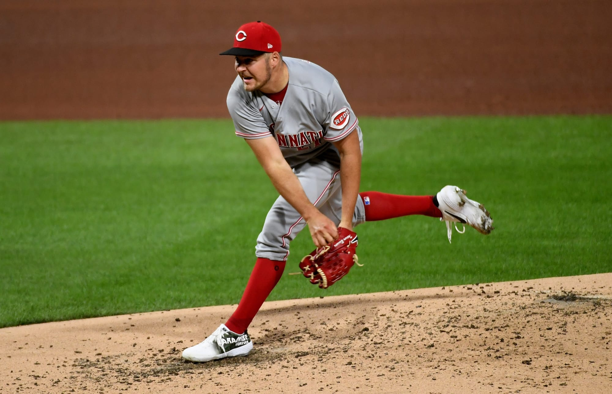 Dodgers: Trevor Bauer's contract with Los Angeles is record-setting