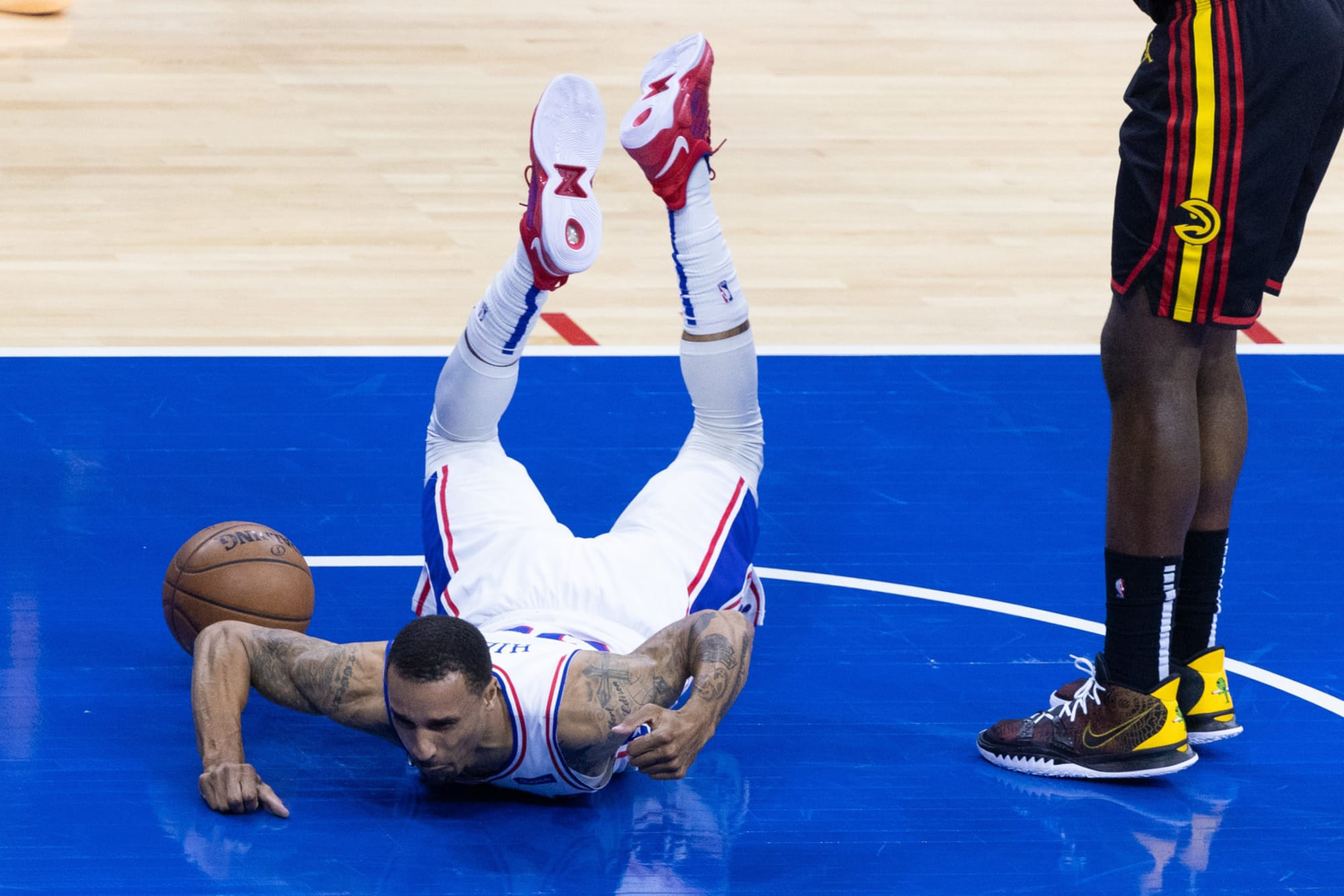 Photo of Funniest tweets about the Sixers blowing Game 7