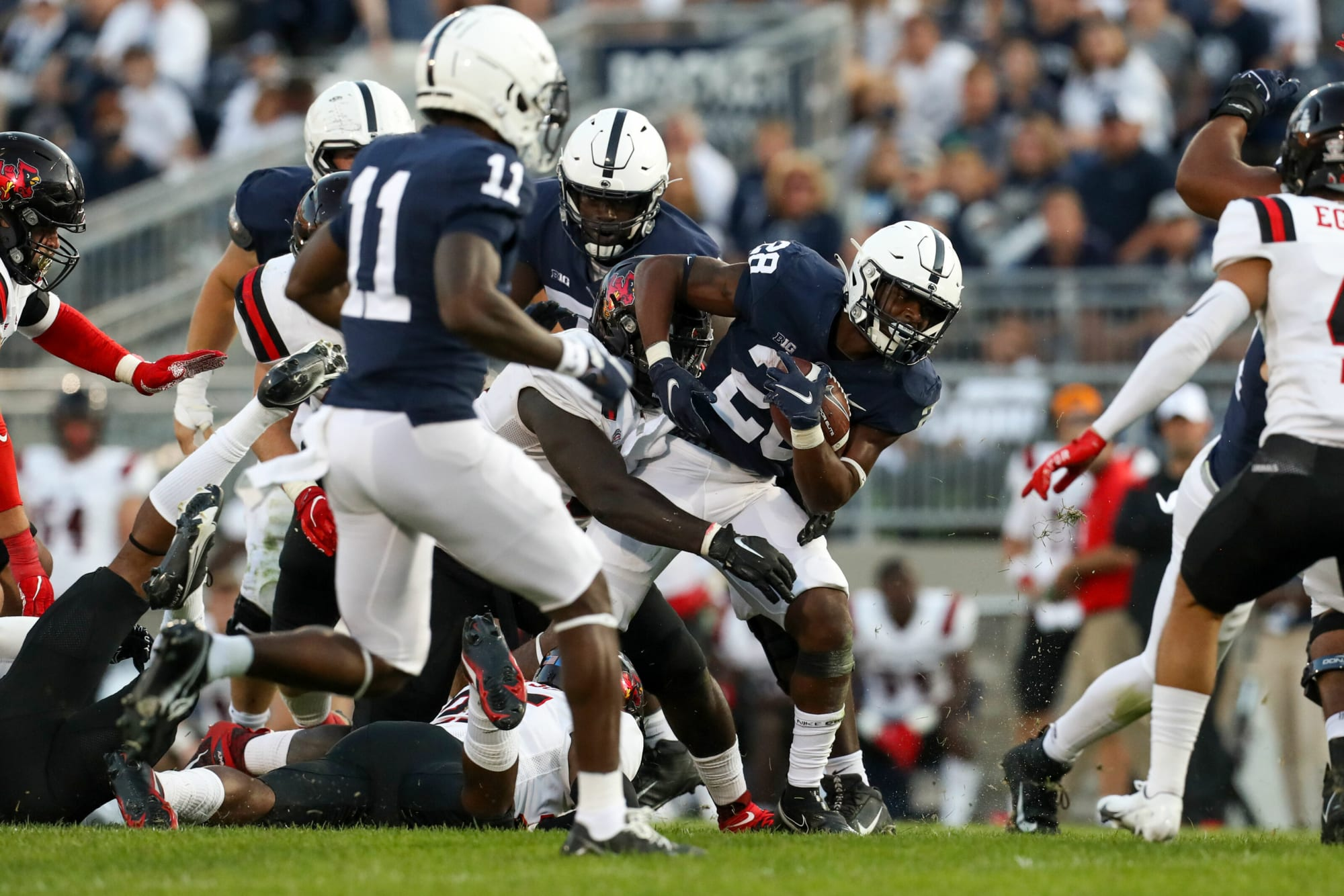 College football schedule Week 3 picks and predictions for ...