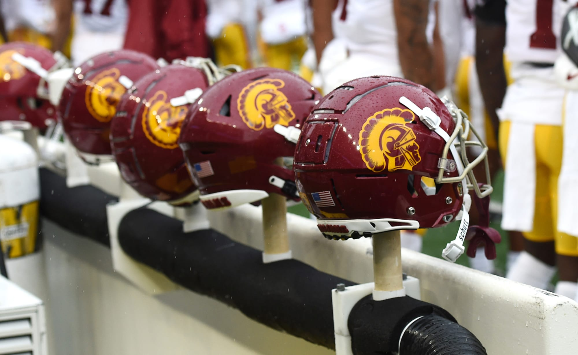 USC football circling another NFL coaching veteran as head coach candidate