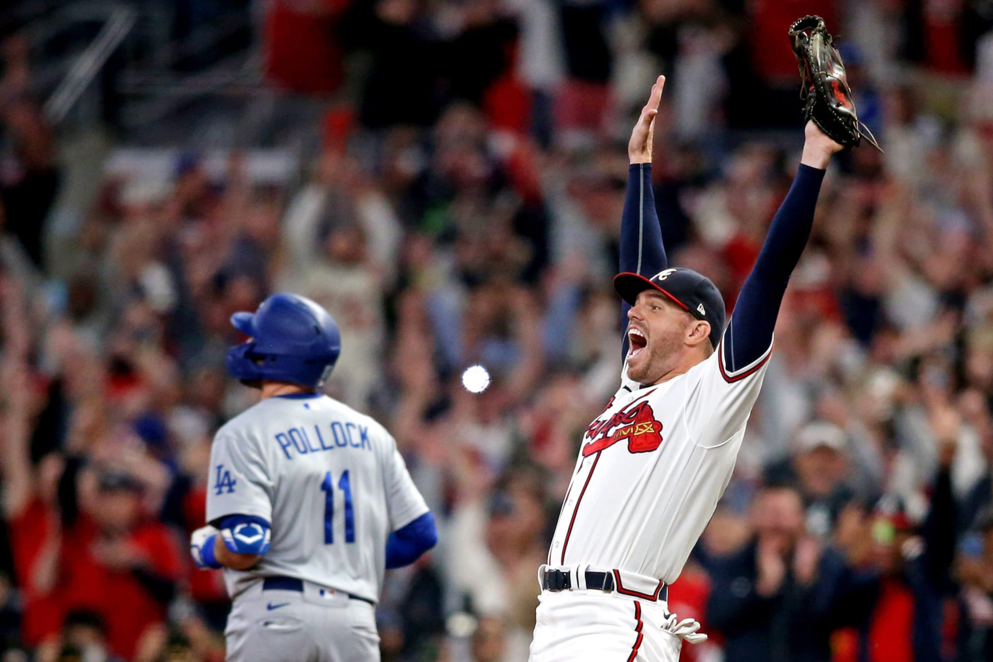 What it means to have the Atlanta Braves back playing in the World Series