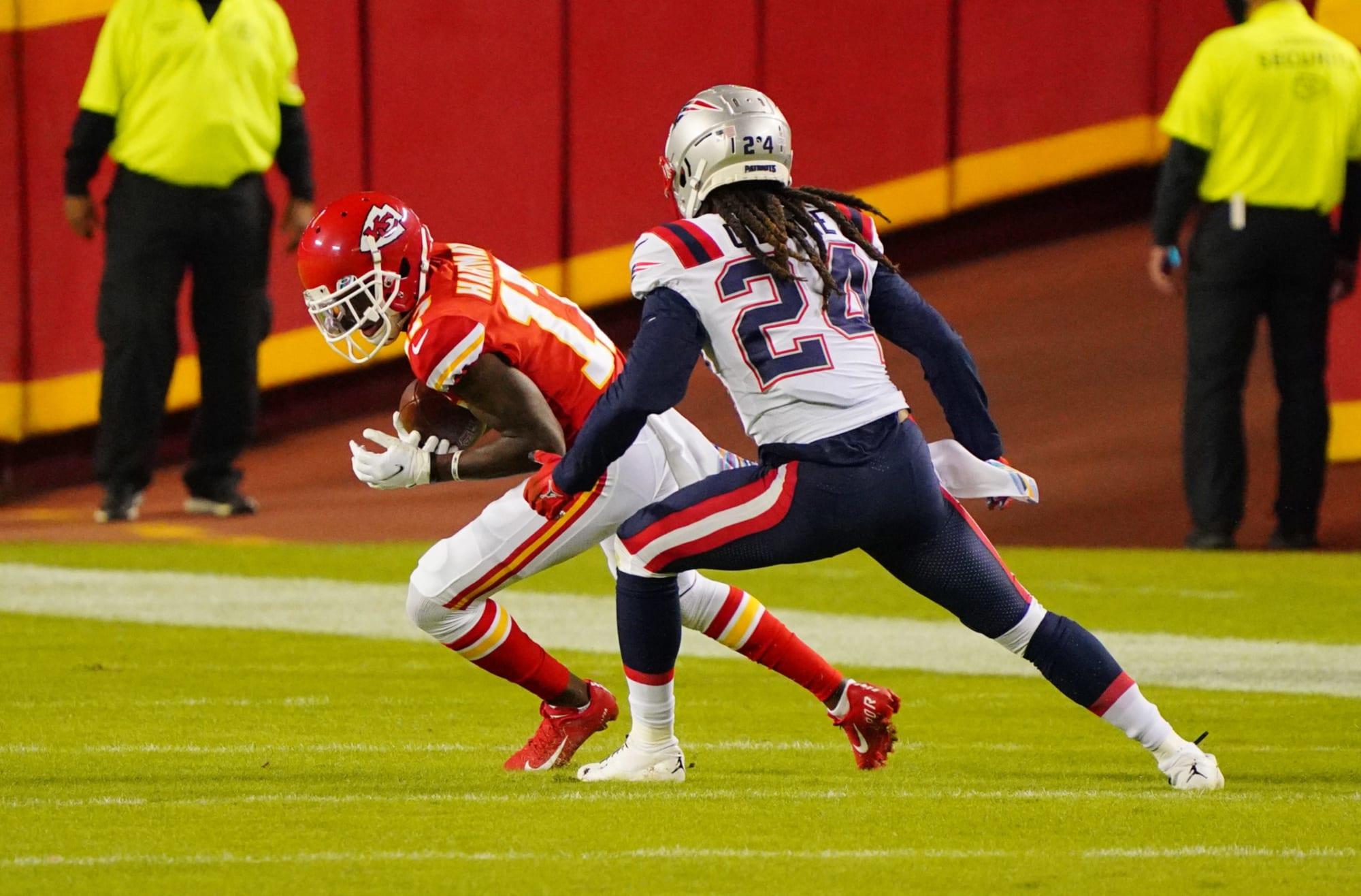South Carolina football: Stephon Gilmore and Rashad Fenton battle ...