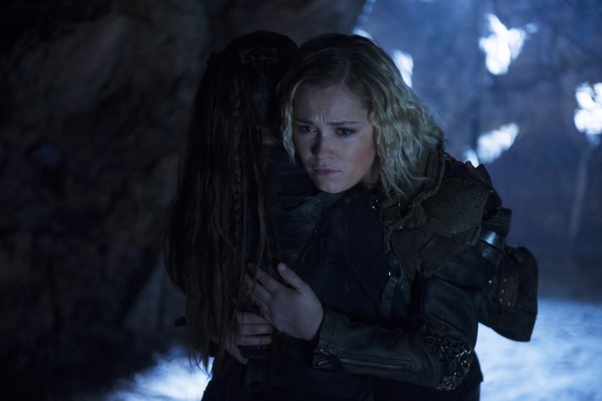 watch free online the 100 season 5