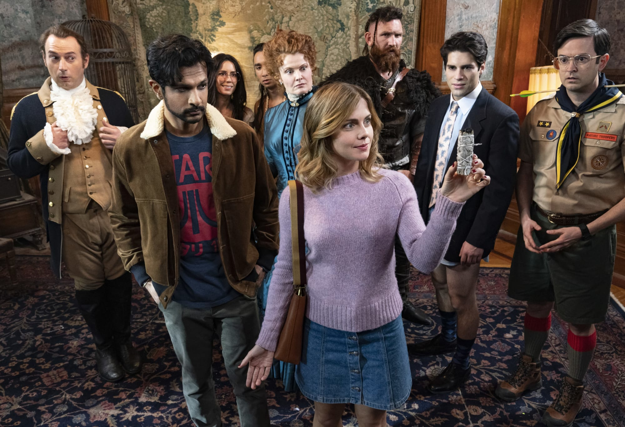6 New Shows To Watch And 2 To Skip This Fall TV 2021 Season Of NBC, FOX, CW, ABC