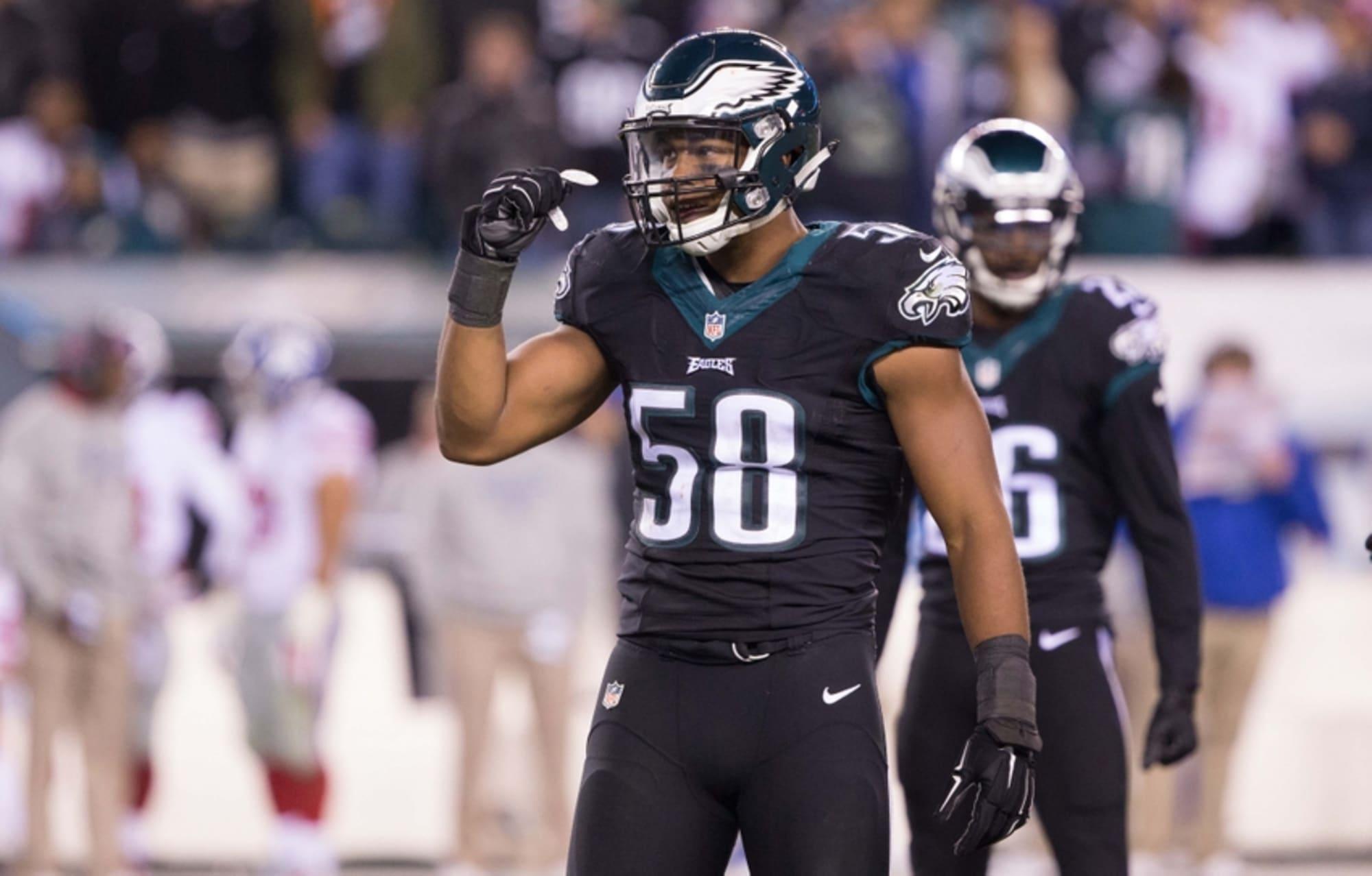 Is Philadelphia Eagles linebacker Jordan Hicks as good as advertised?