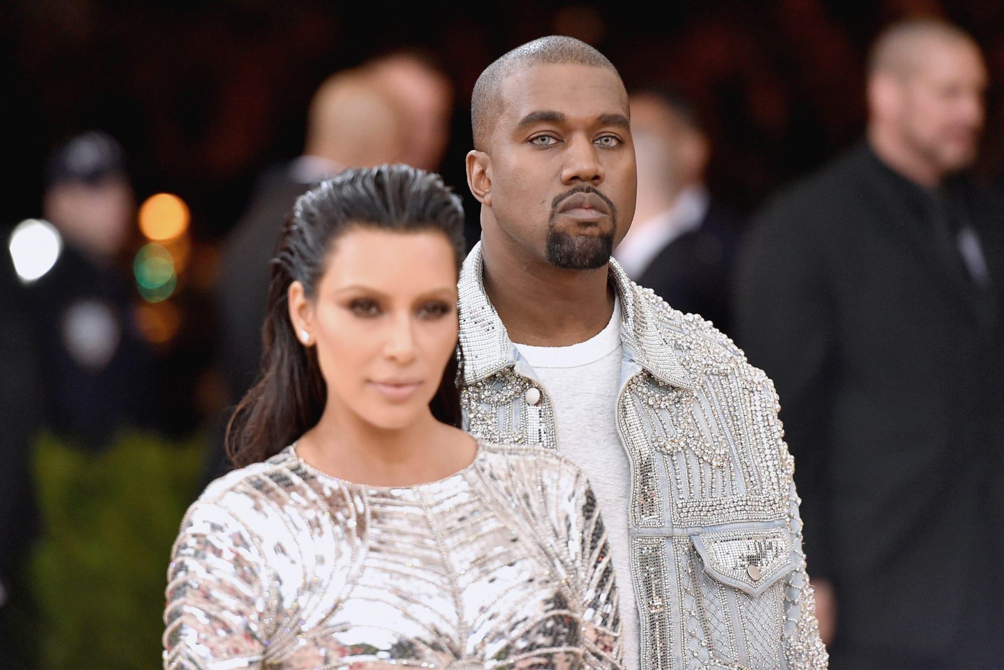 Did Kanye West cheat on Kim Kardashian? New lyrics spark rumors