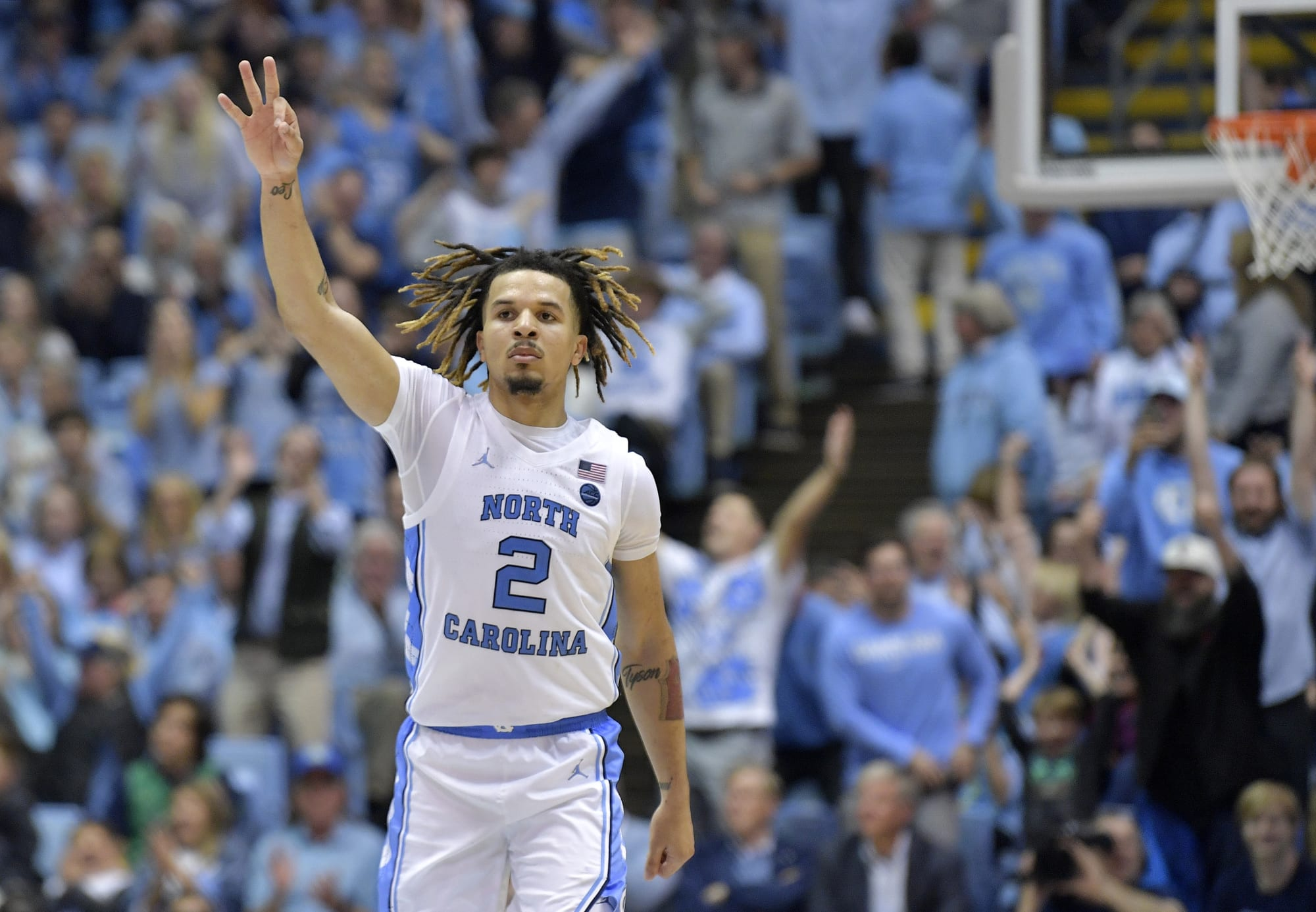 UNC Basketball vs. UNC-Wilmington: Game preview, prediction & more