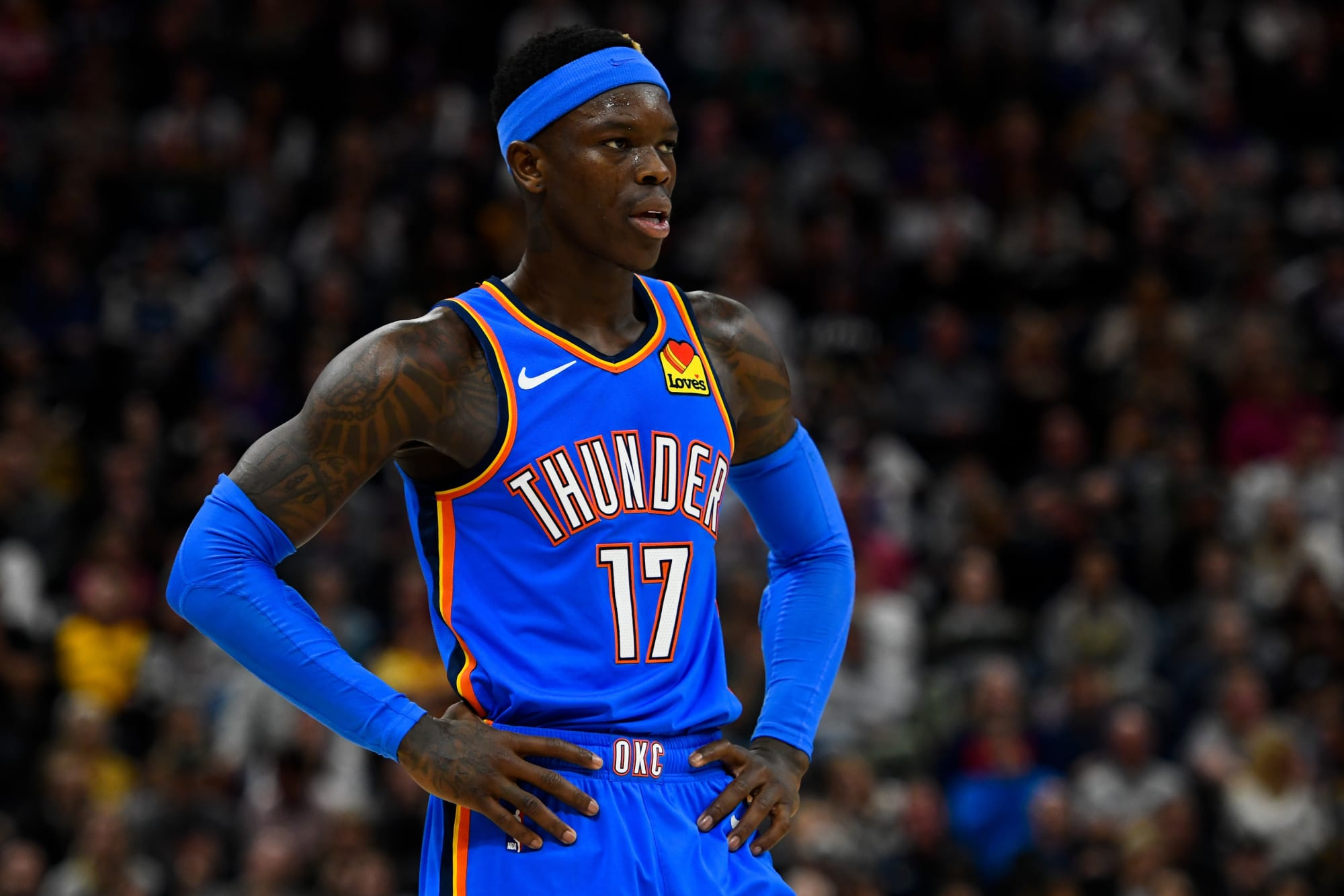 5 Reasons why Dennis Schröder is a great fit on the Los Angeles Lakers