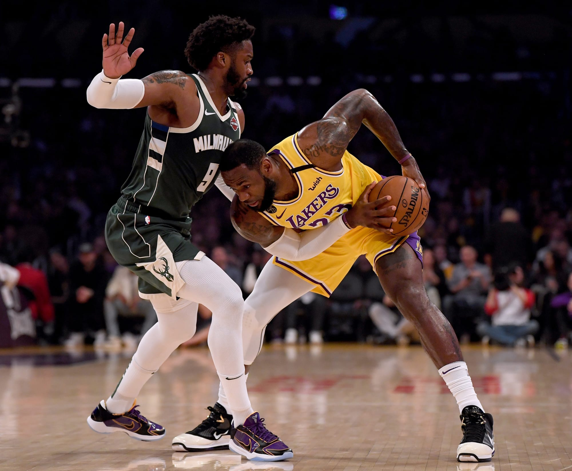 Lakers Rumors: Wesley Matthews signed to deal... What move is next?