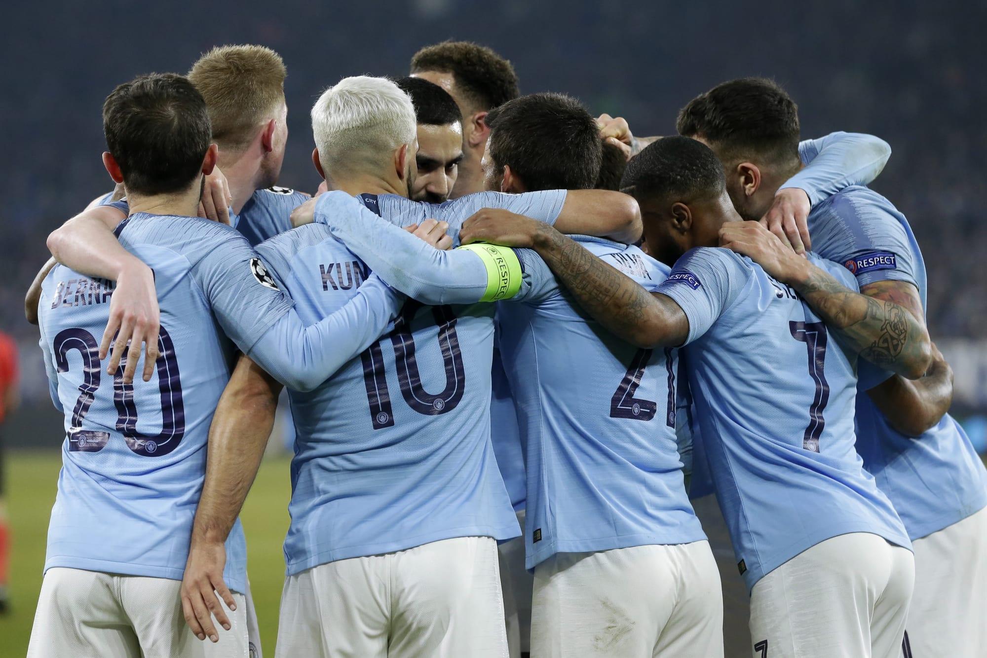 Manchester City make West Ham star their top priority next summer