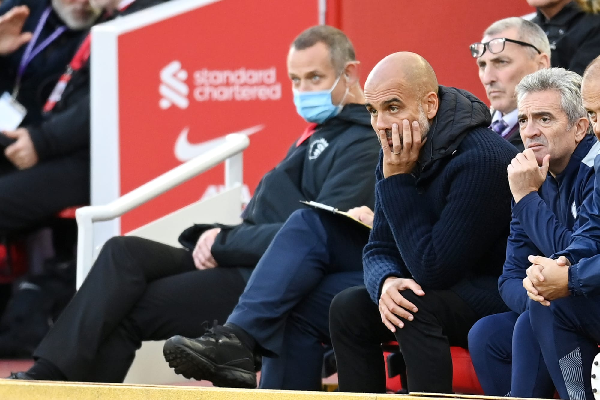 Manchester City injury news: Star out for three months as the Cityzens look to maintain title charge