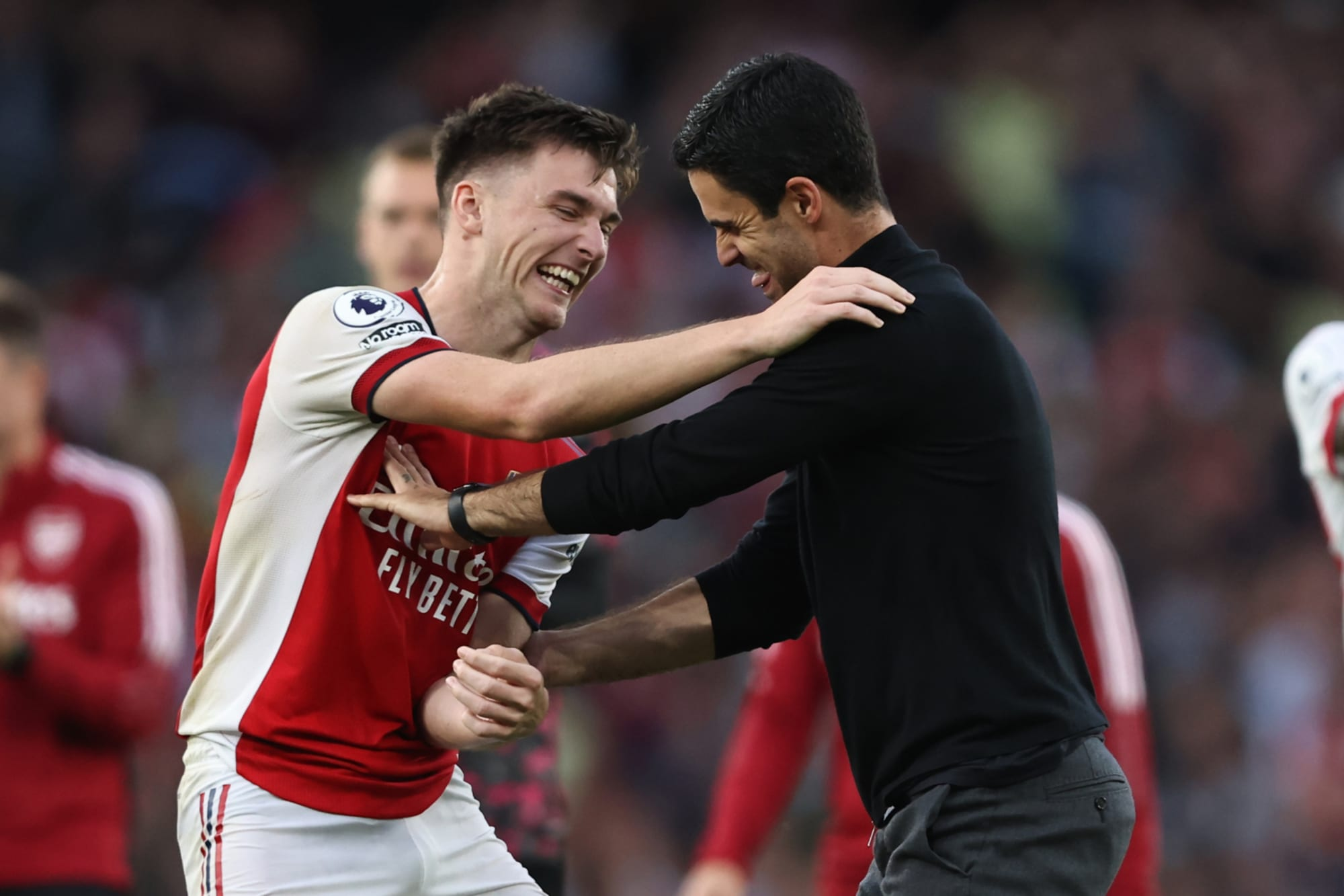 Arsenal: The 2 candidates for captain after Aubameyang