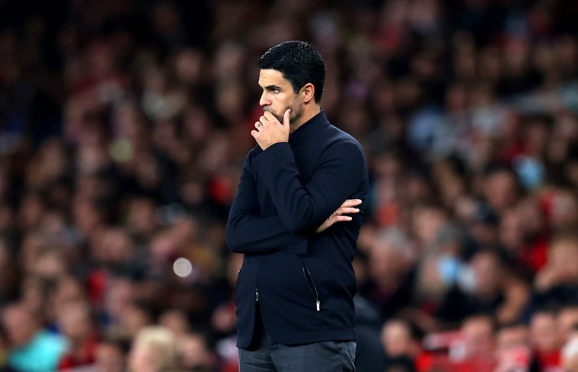 Arsenal: 4 talking points from 2-2 Crystal Palace draw