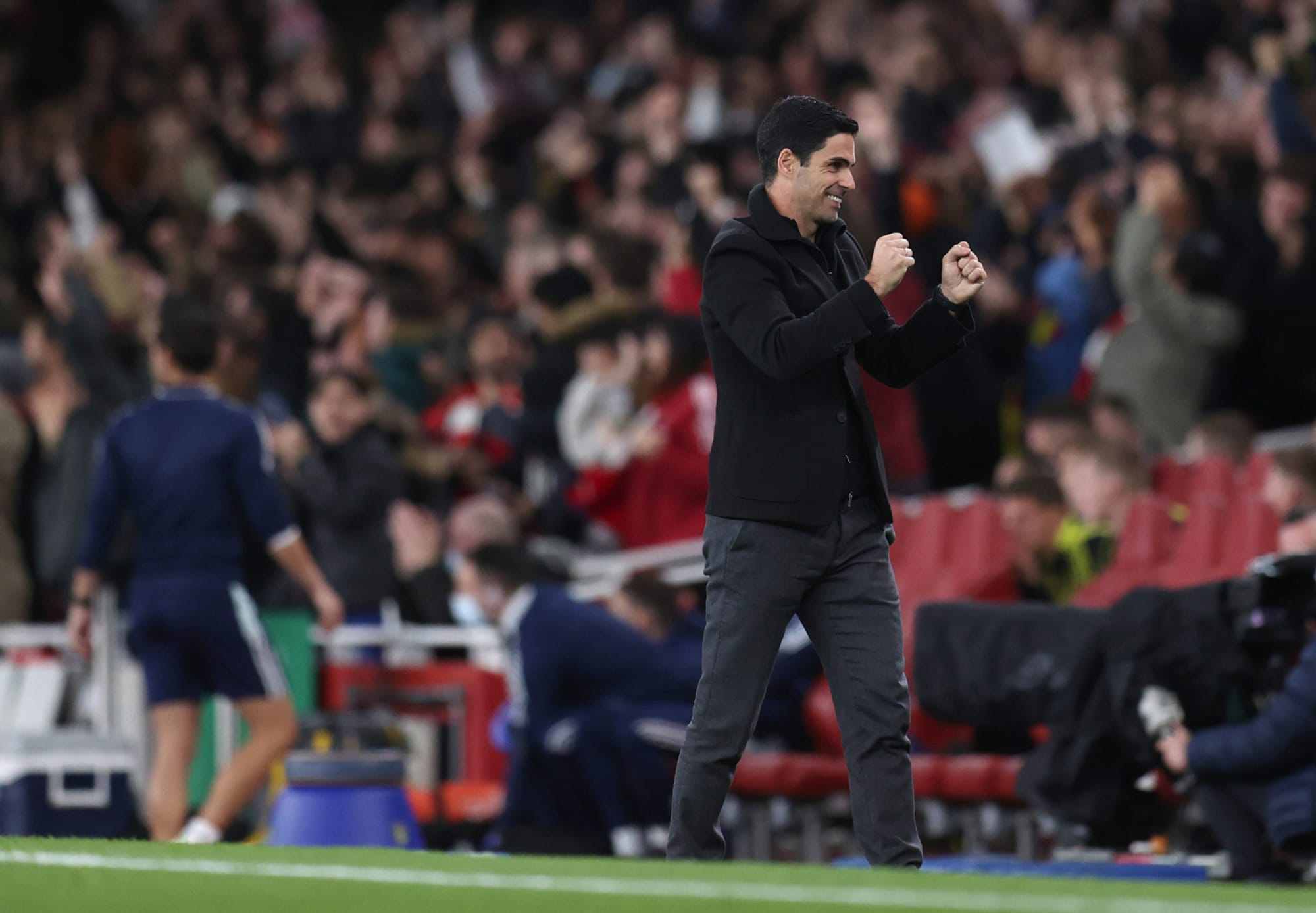 Arsenal: 4 talking points from 2-0 Carabao Cup win over Leeds