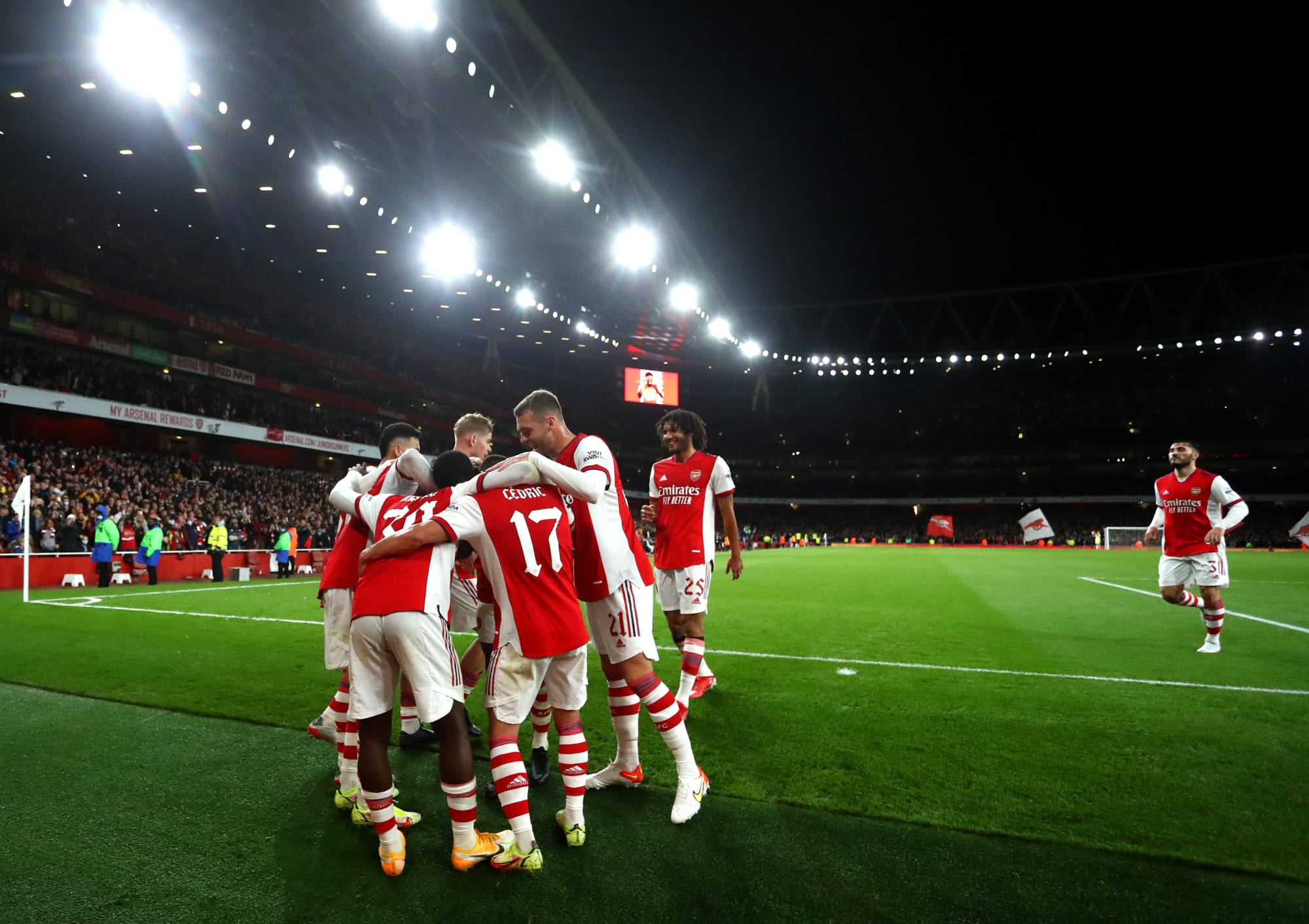 Arsenal vs Leeds: Why the 2-0 win is extra special