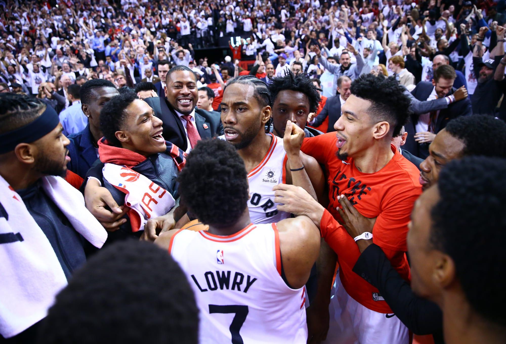 Toronto Raptors: 3 offseason moves that make Toronto competitive