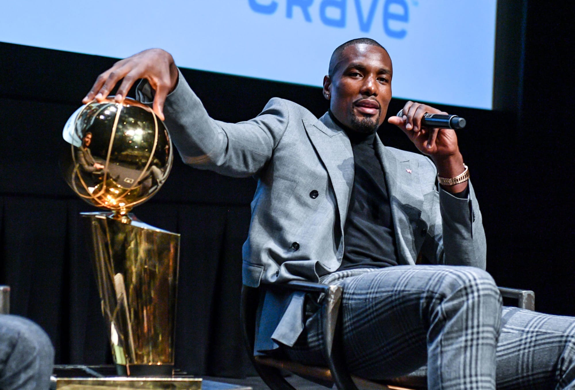 Toronto Raptors: 5 things we'll remember most from Serge Ibaka